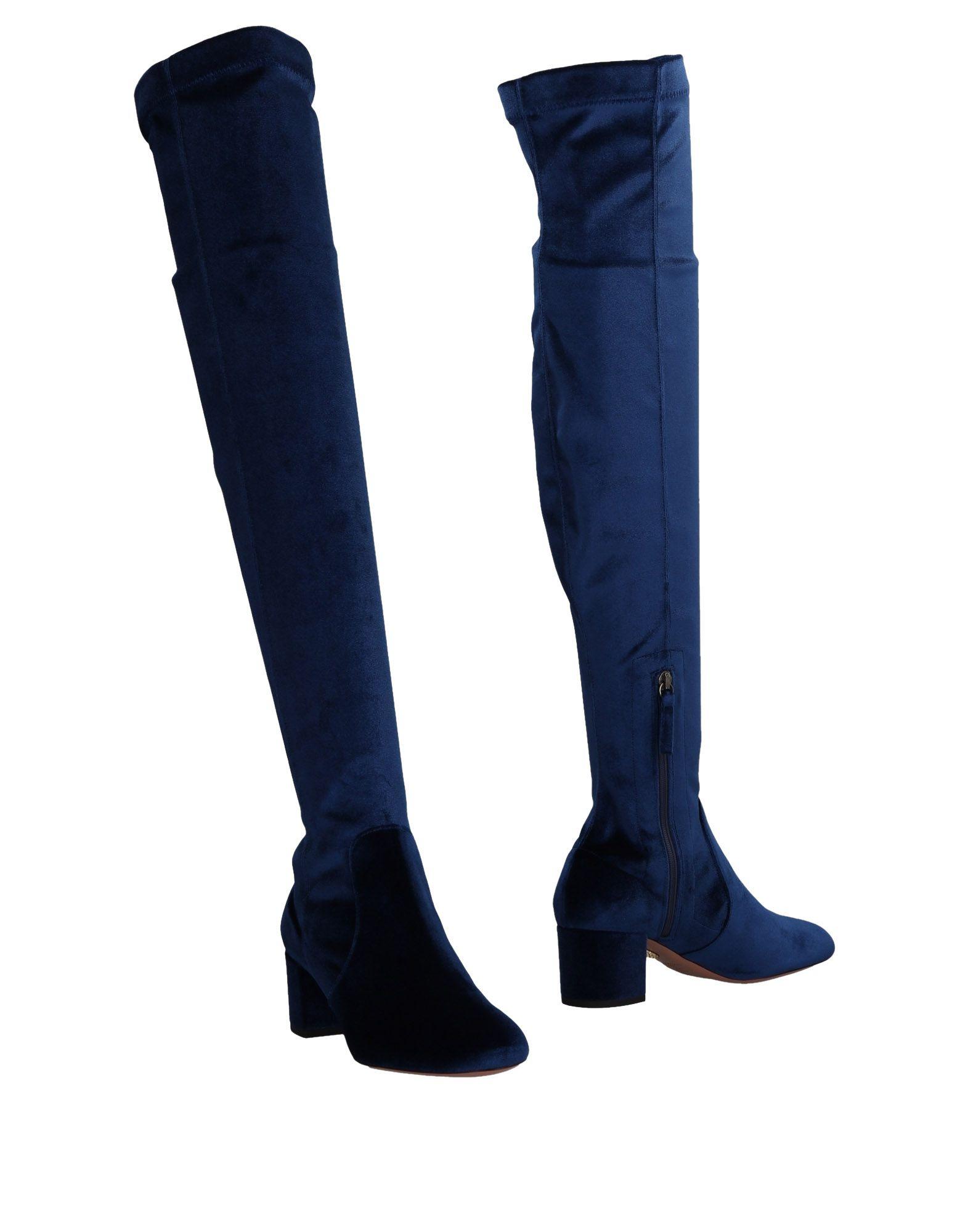Aquazzura Boots - Women Aquazzura Boots online online online on  United Kingdom - 11496519BU 081537