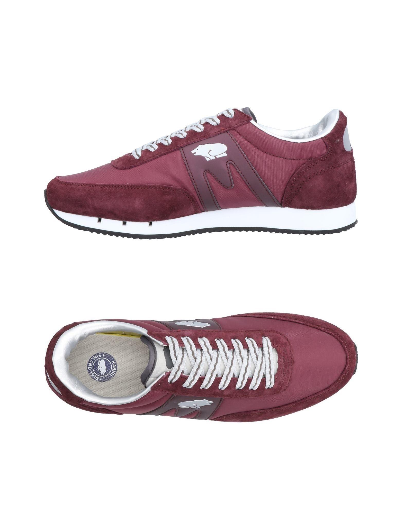 Moda Sneakers Karhu Uomo - 11496521JD