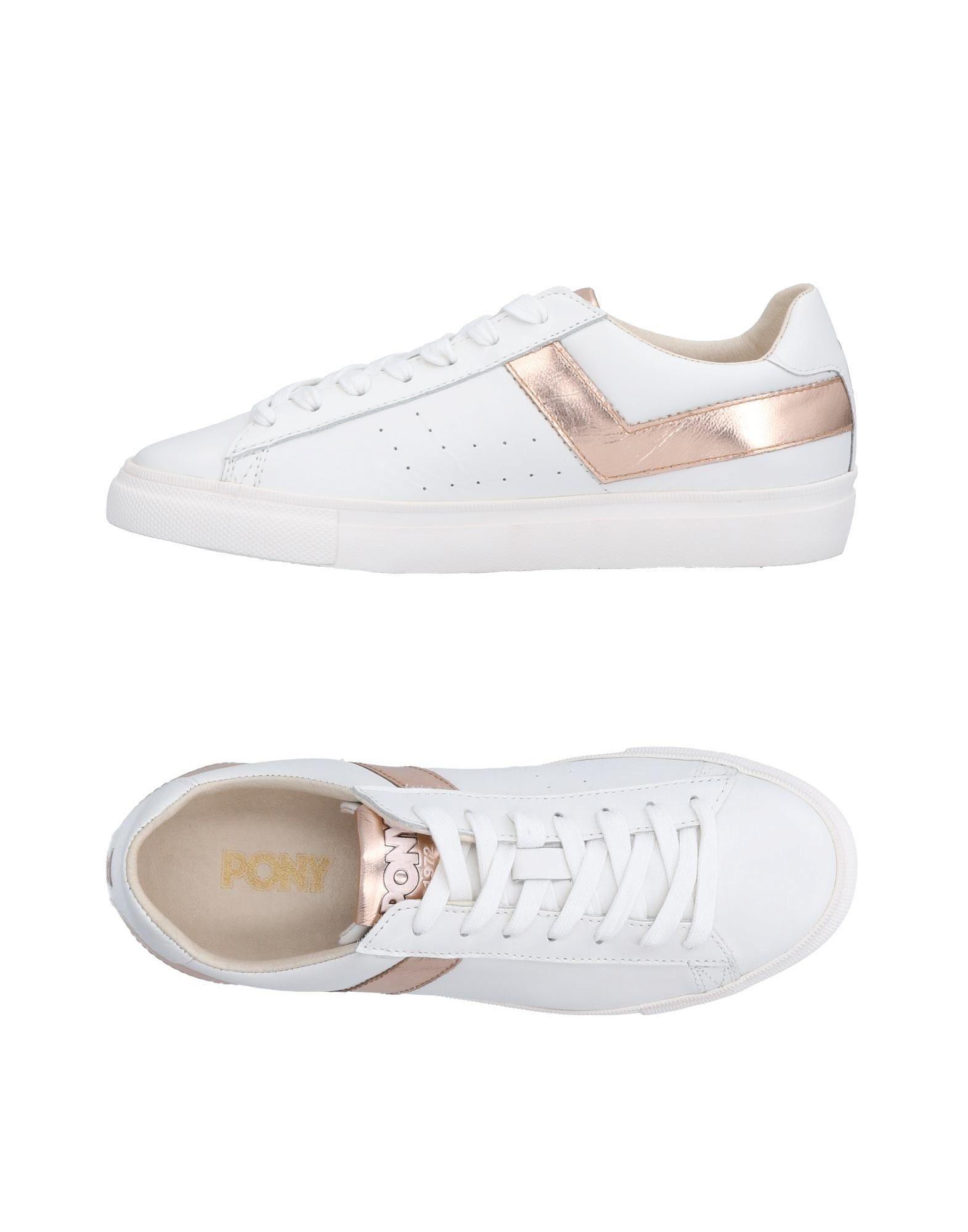 Sneakers Pony Donna - 11496532VO elegante