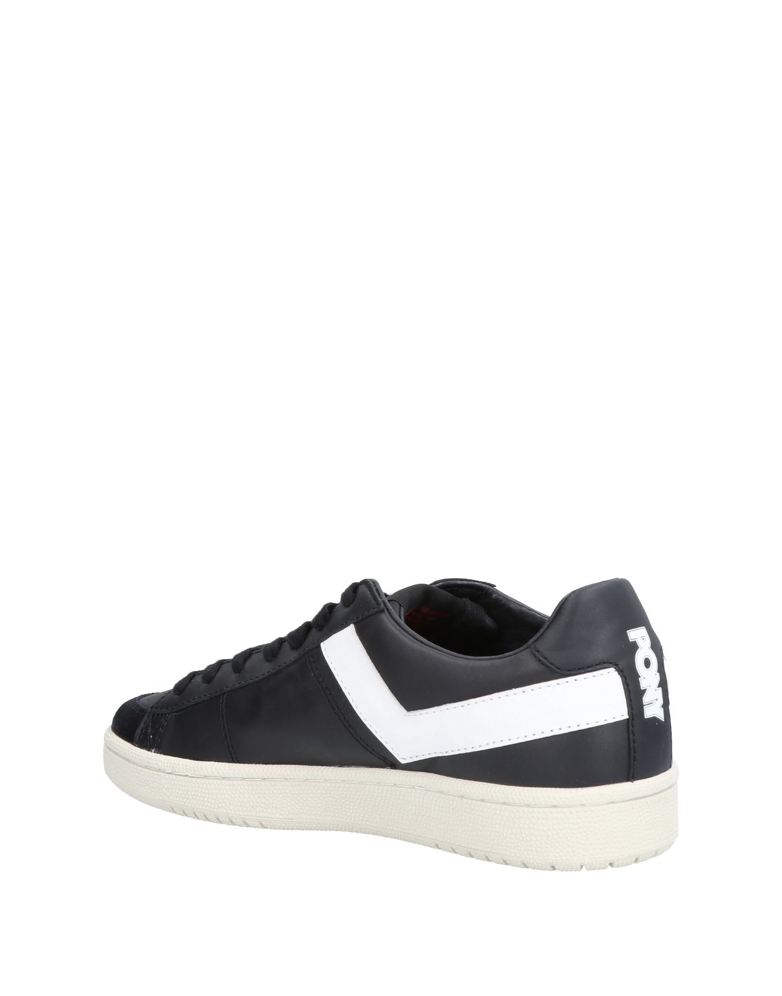 Pony Sneakers - Women Pony Sneakers online on  United United United Kingdom - 11496534BH ecbdbd