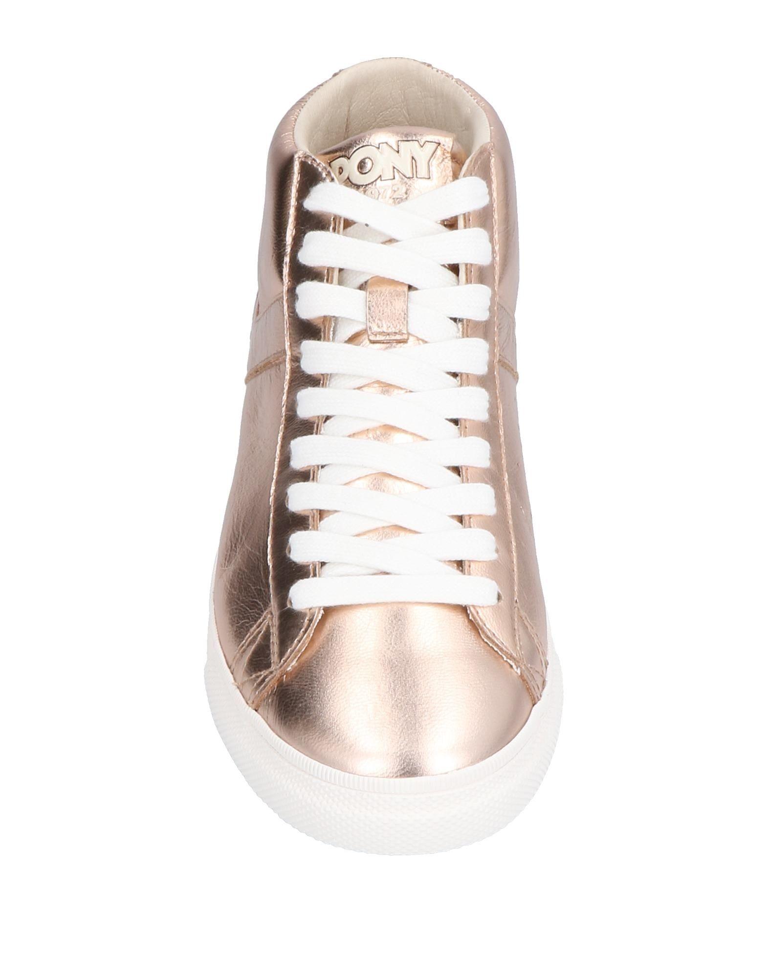 Pony Sneakers Sneakers Pony Damen  11496536LP de9323