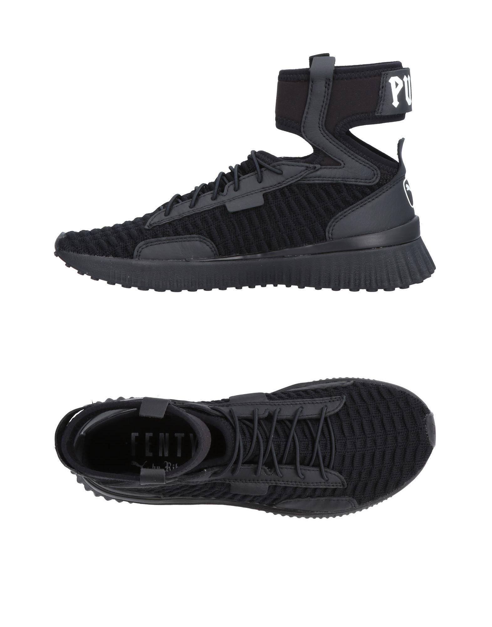 Sneakers Fenty Puma By Rihanna Donna - 11496537EW