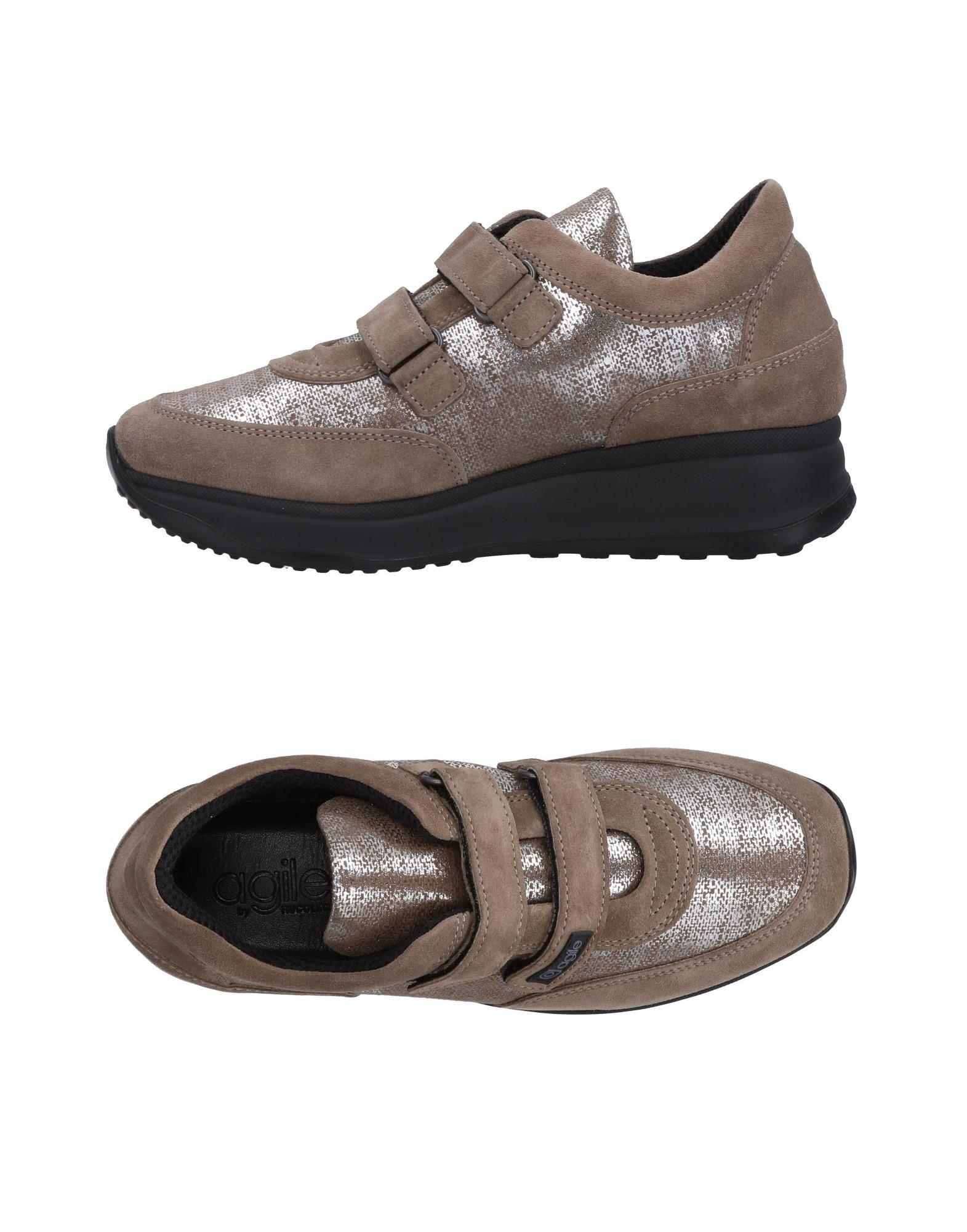 Agile By Rucoline Sneakers Damen  11496551BO Gute Qualität beliebte Schuhe