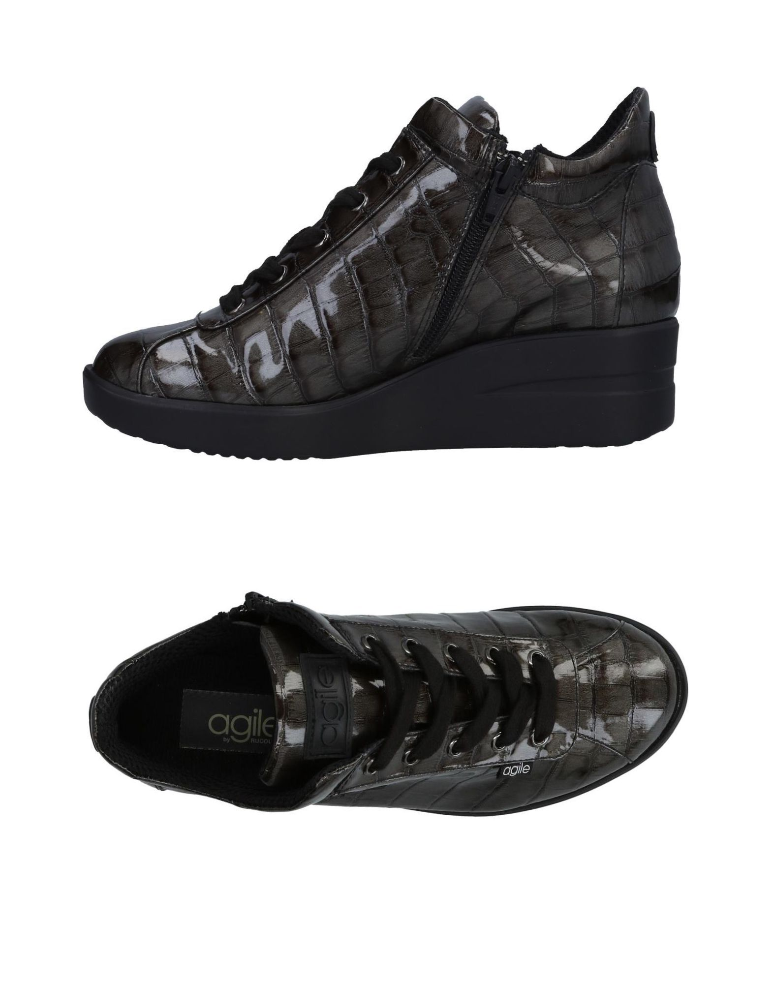 Sneakers Agile By Rucoline Donna - 11496561SI