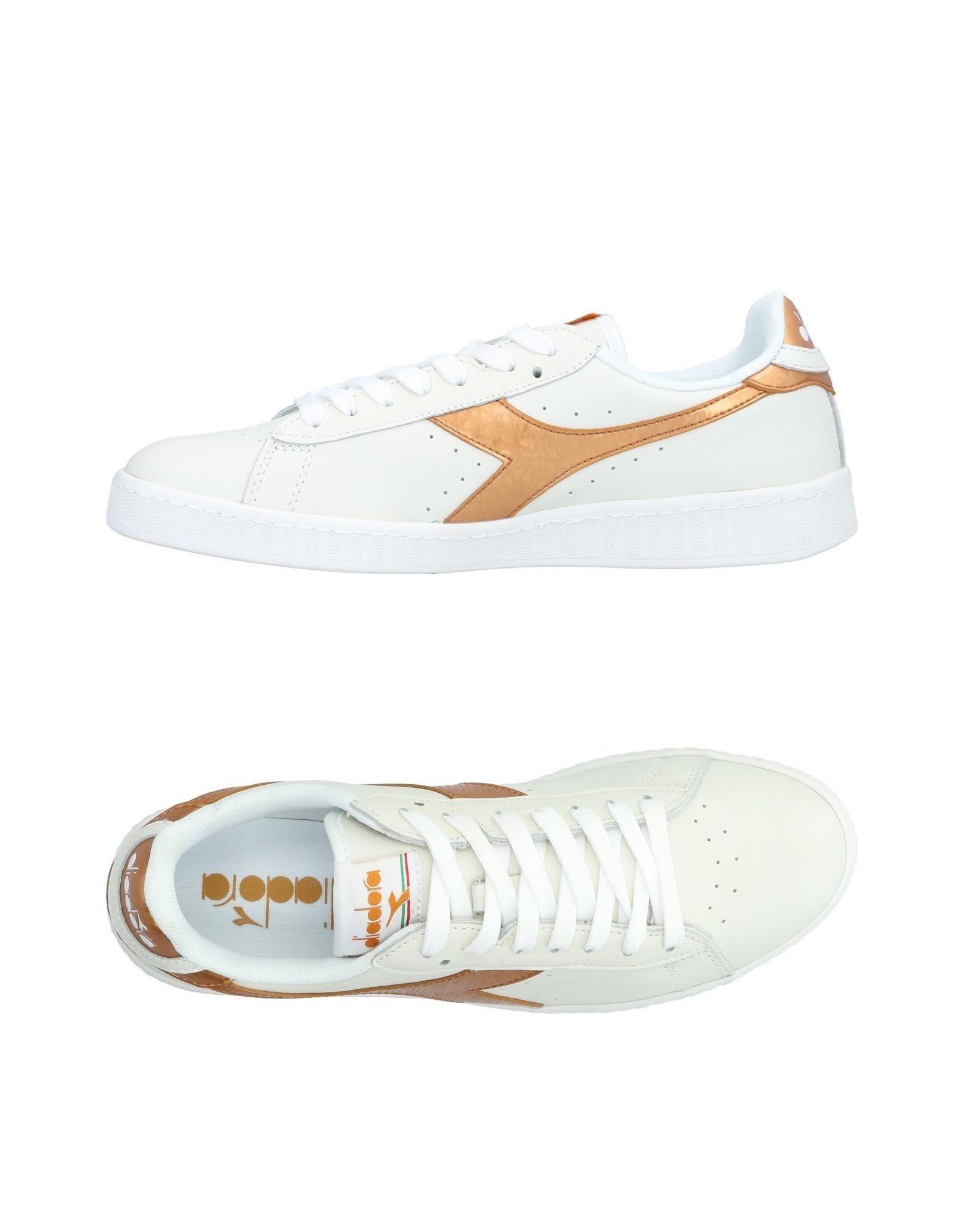 Moda Sneakers Diadora Uomo - 11496562NN
