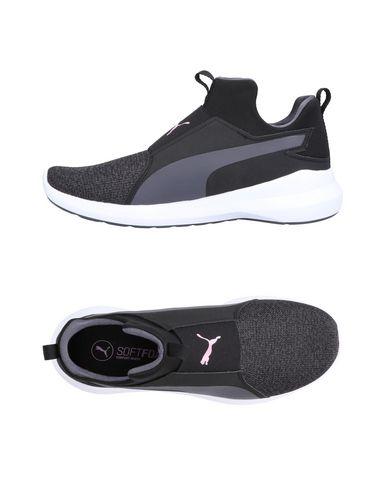 Los últimos zapatos de hombre Puma y mujer Zapatillas Puma hombre Mujer - Zapatillas Puma - 11496572FF Negro ed02f9