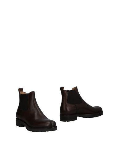 Los últimos zapatos de hombre y mujer Botas Chelsea Botas L'homme National Mujer - Botas Chelsea Chelsea L'homme National - 11496575MF Café b81ed9