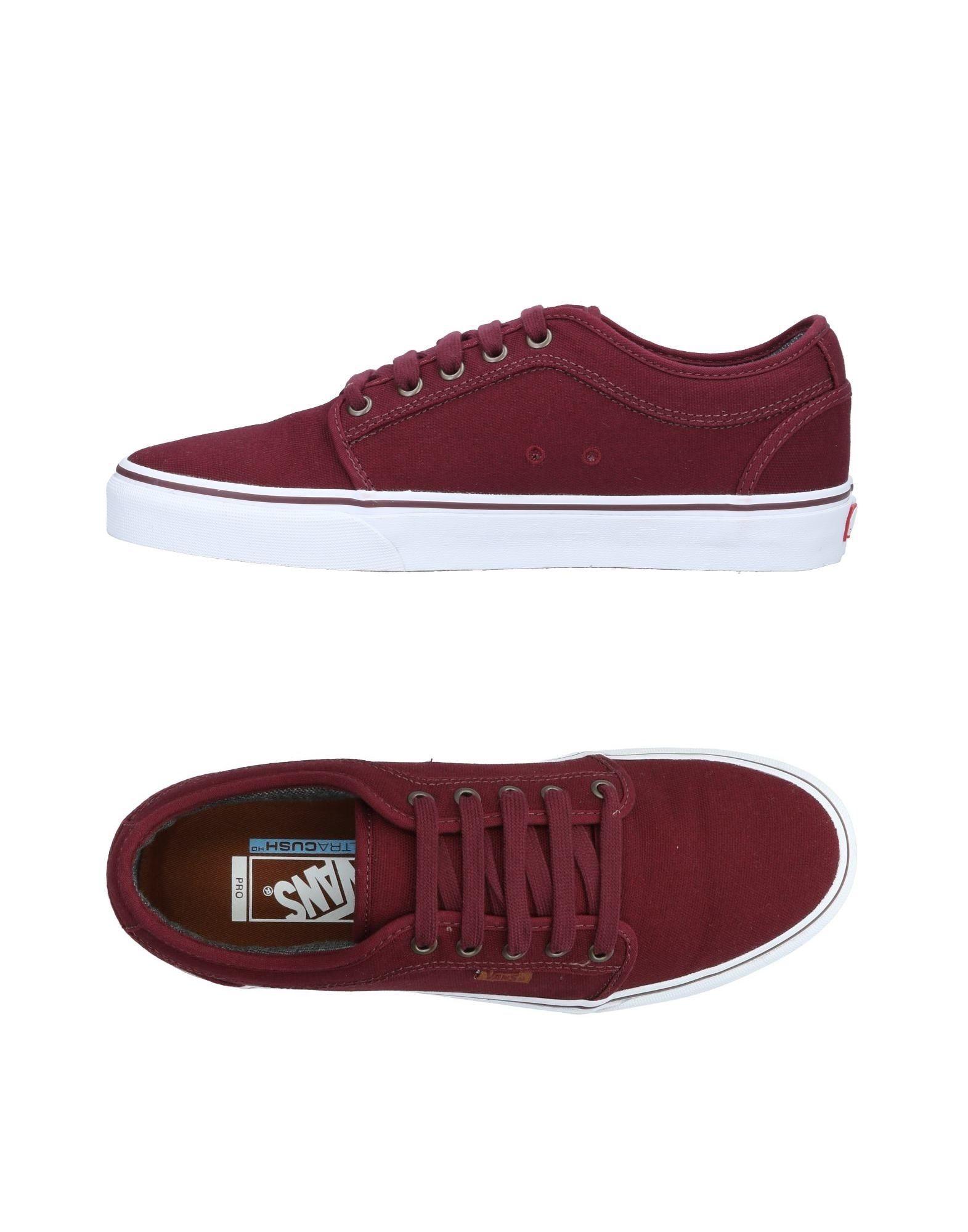 Sneakers Vans Uomo - 11496583FI Scarpe economiche e buone