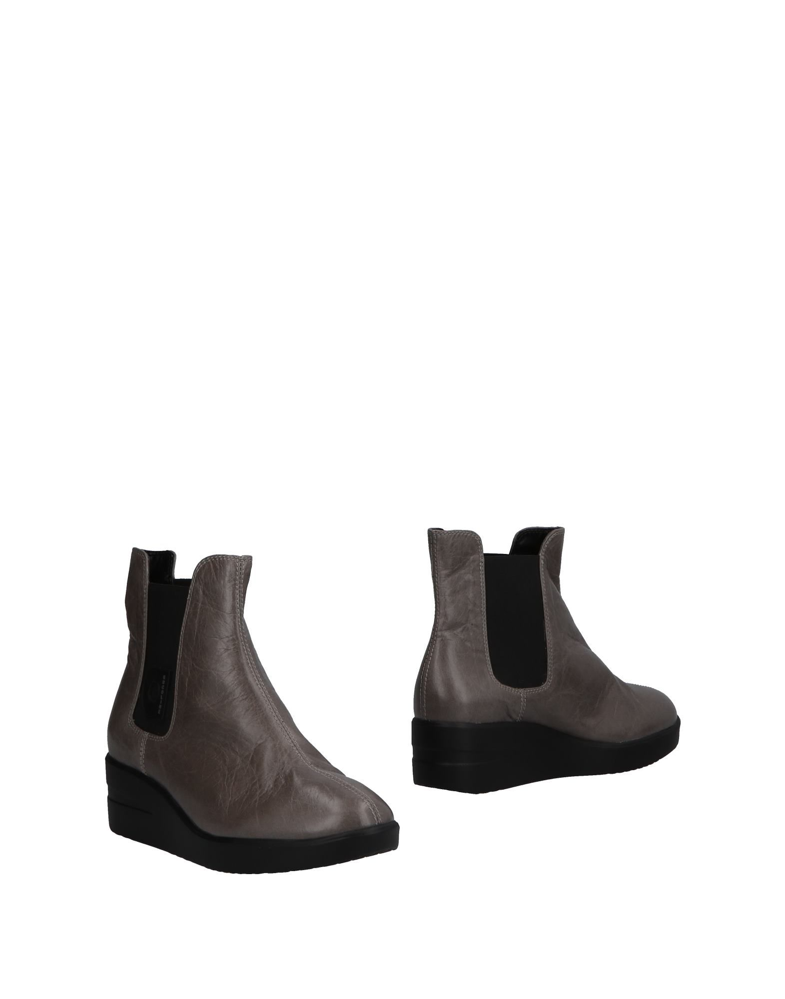 Chelsea Boots Agile By Rucoline Donna - 11496589ML