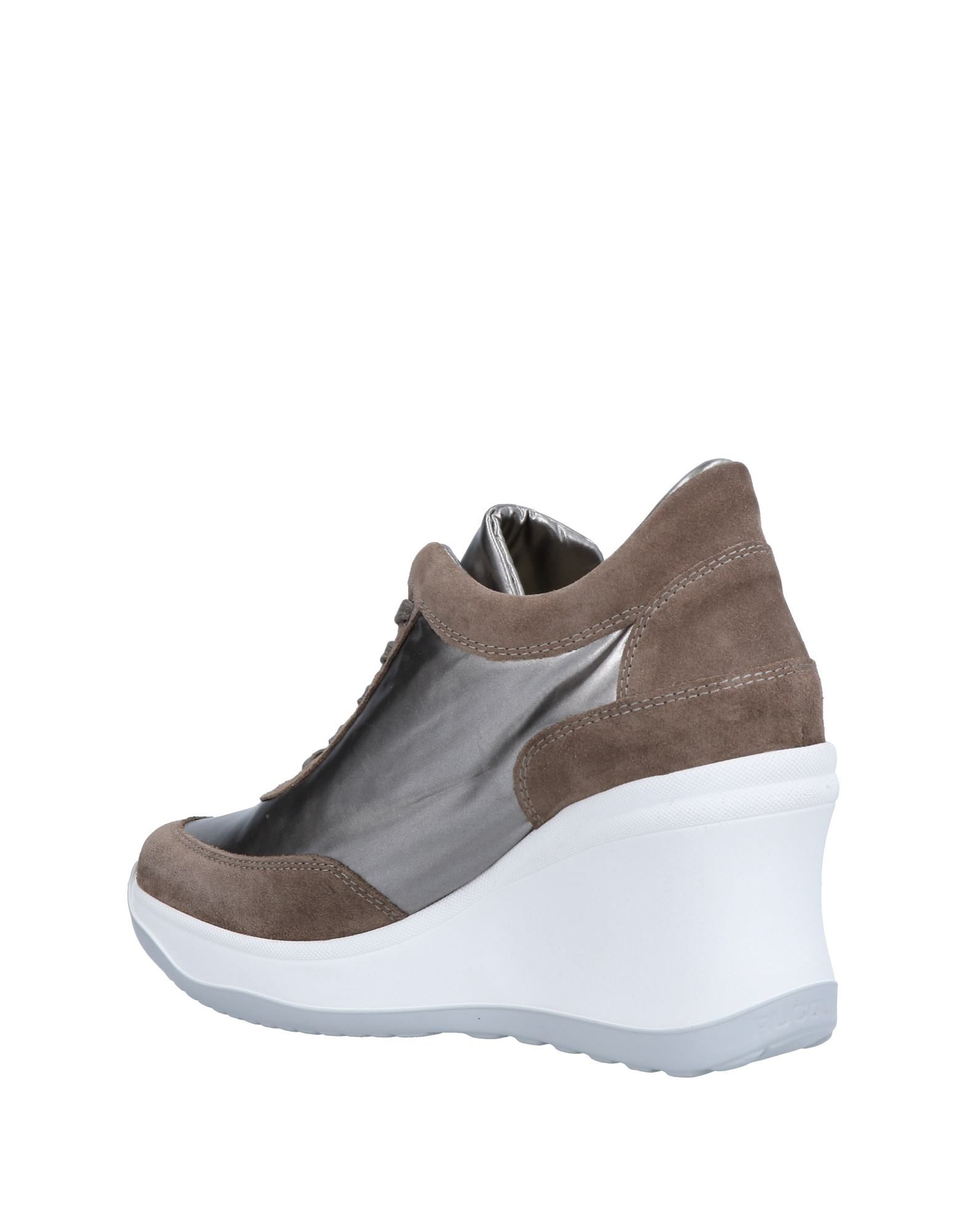 Agile By Rucoline Sneakers Damen  Schuhe 11496596SO Gute Qualität beliebte Schuhe  2fe8dd