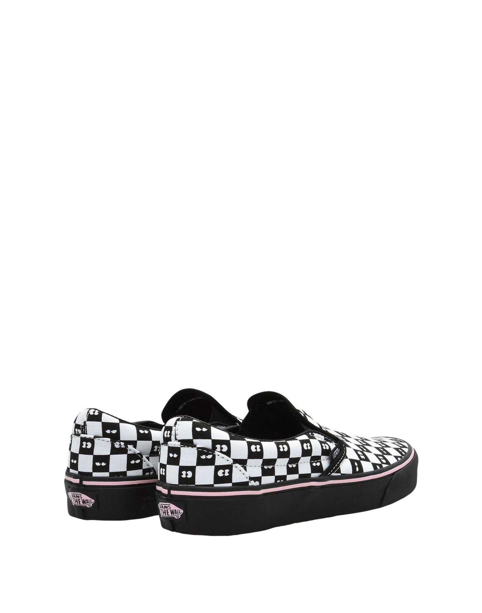 Vans 11496597IT Ua Classic Slip 11496597IT Vans Gute Qualität beliebte Schuhe a5ae9a