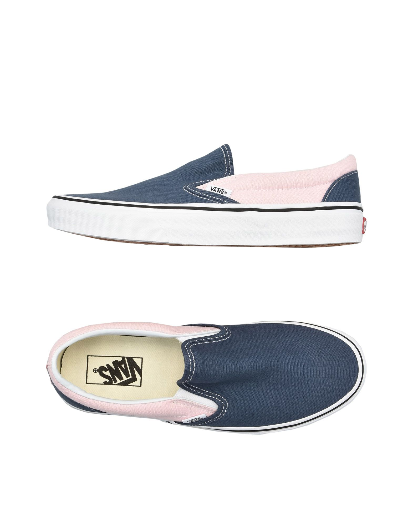 Sneakers Vans Ua Classic Slip-On - Donna - 11496610FR