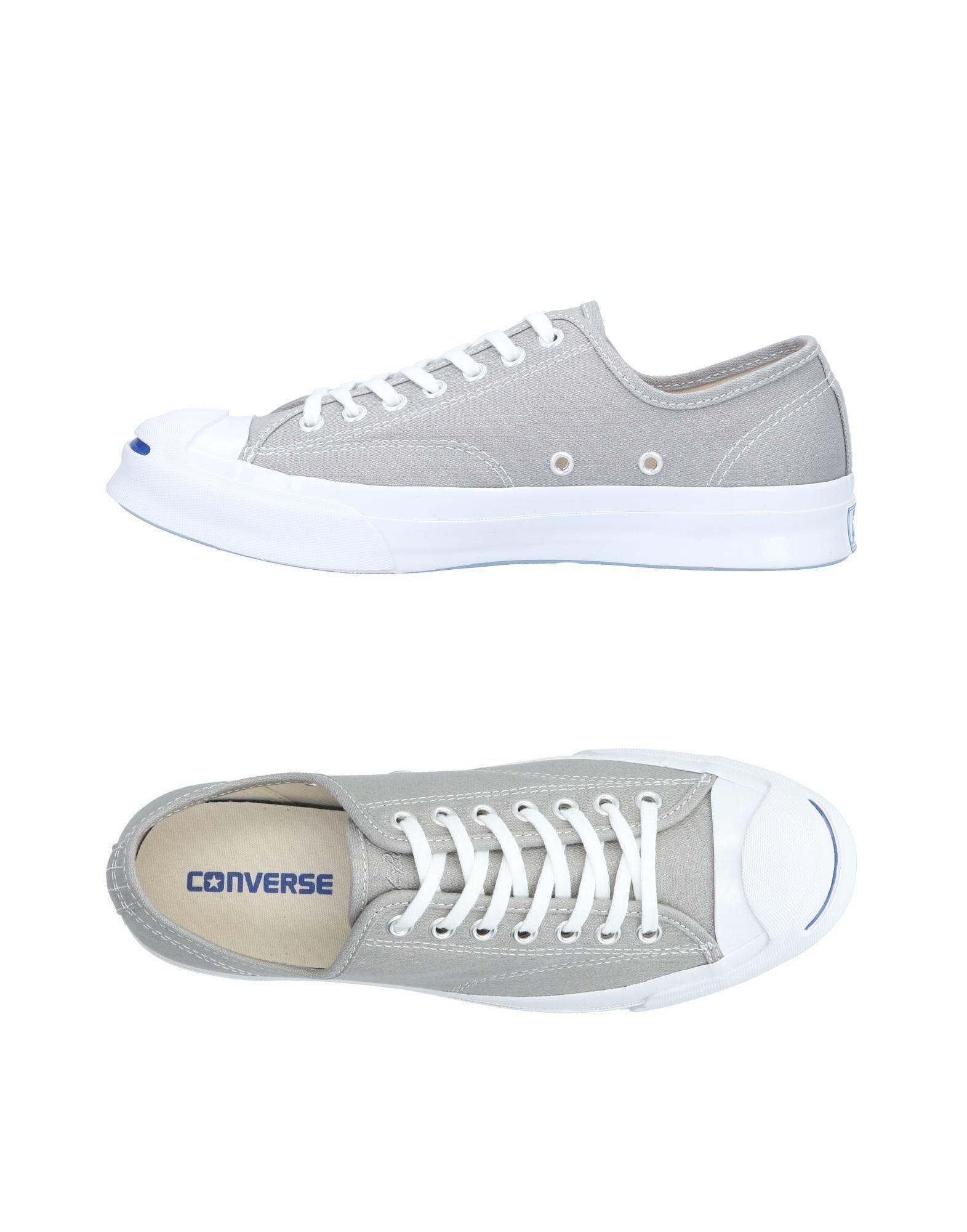 Sneakers Converse Jack Purcell Uomo - 11496616PJ
