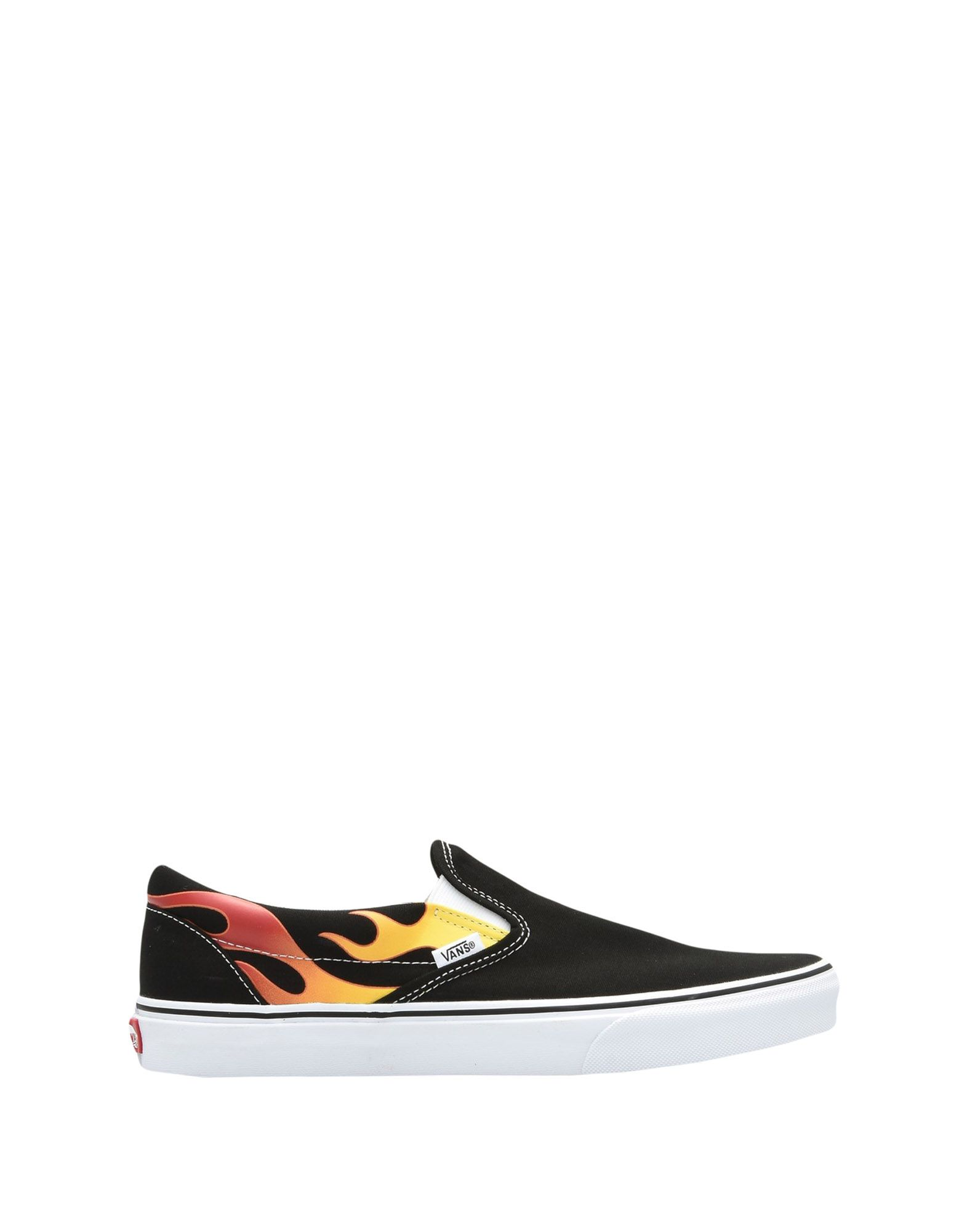 Vans Vans Vans Slip On Flames Pack  11496621HQ Neue Schuhe 1569bb