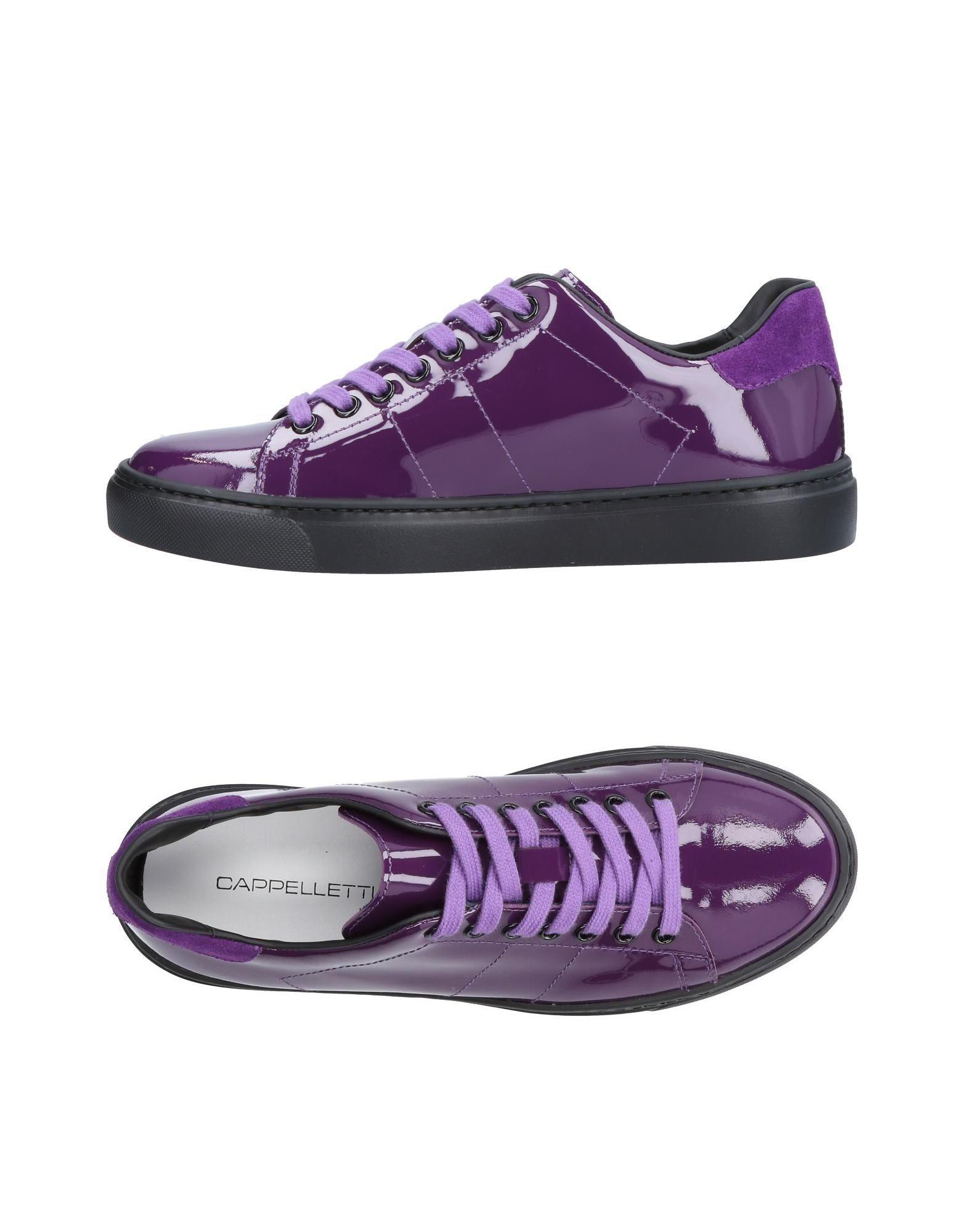 Scarpe economiche e resistenti Sneakers Cappelletti Donna - 11496623LP