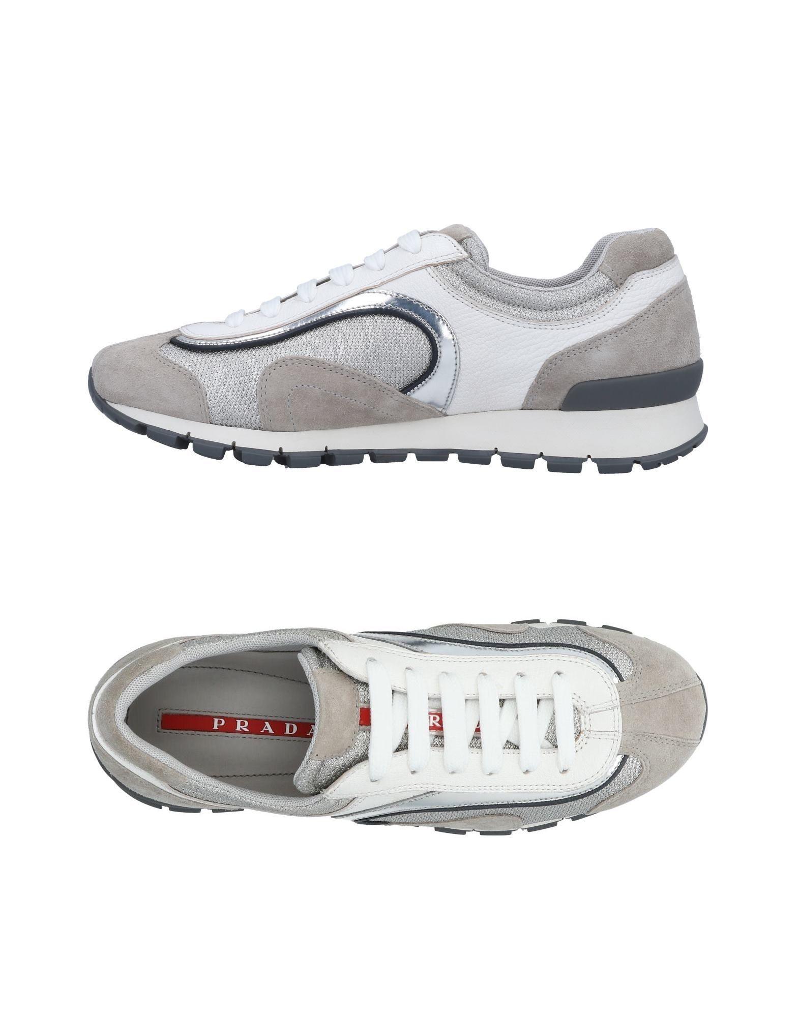 Prada Sport Sneakers Herren  11496629VS Gute Qualität beliebte Schuhe