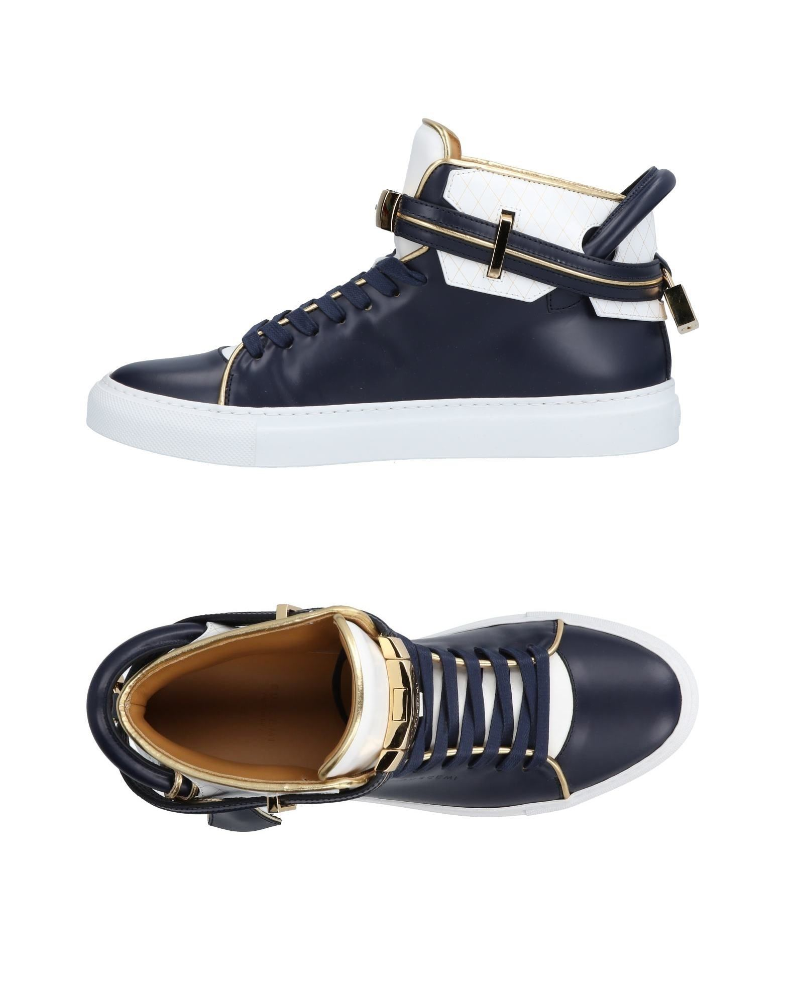 Haltbare Mode billige Schuhe Buscemi Sneakers Herren  11496658ND Heiße Schuhe