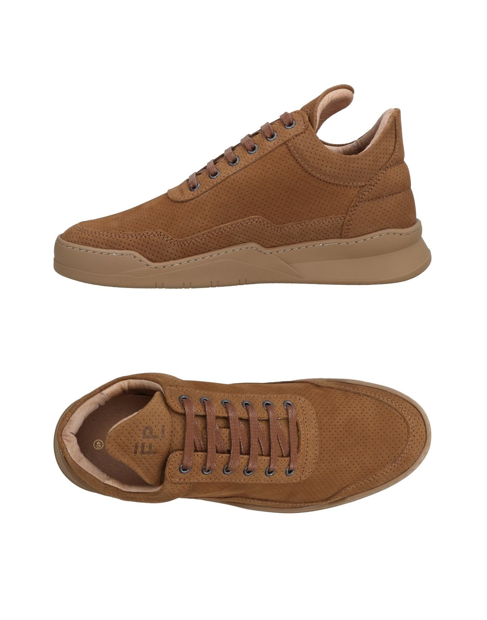 Filling Pieces Sneakers Herren  11496674MN Gute Qualität beliebte Schuhe