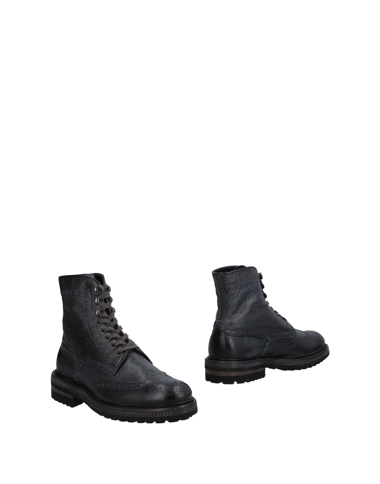 Santoni Stiefelette Herren  11496687OC Gute Qualität beliebte Schuhe