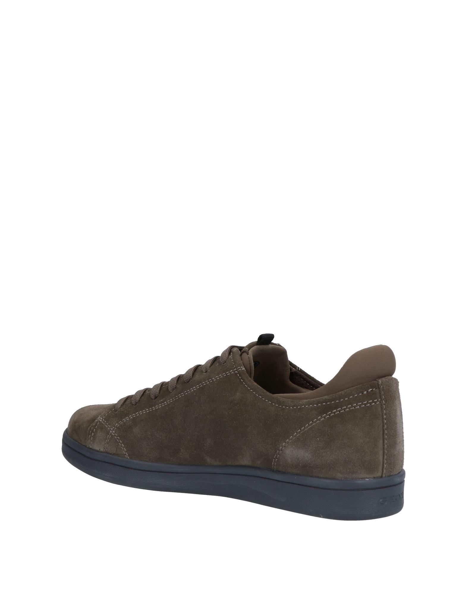 Rabatt Geox echte Schuhe Geox Rabatt Sneakers Herren  11496704RC 227f2a