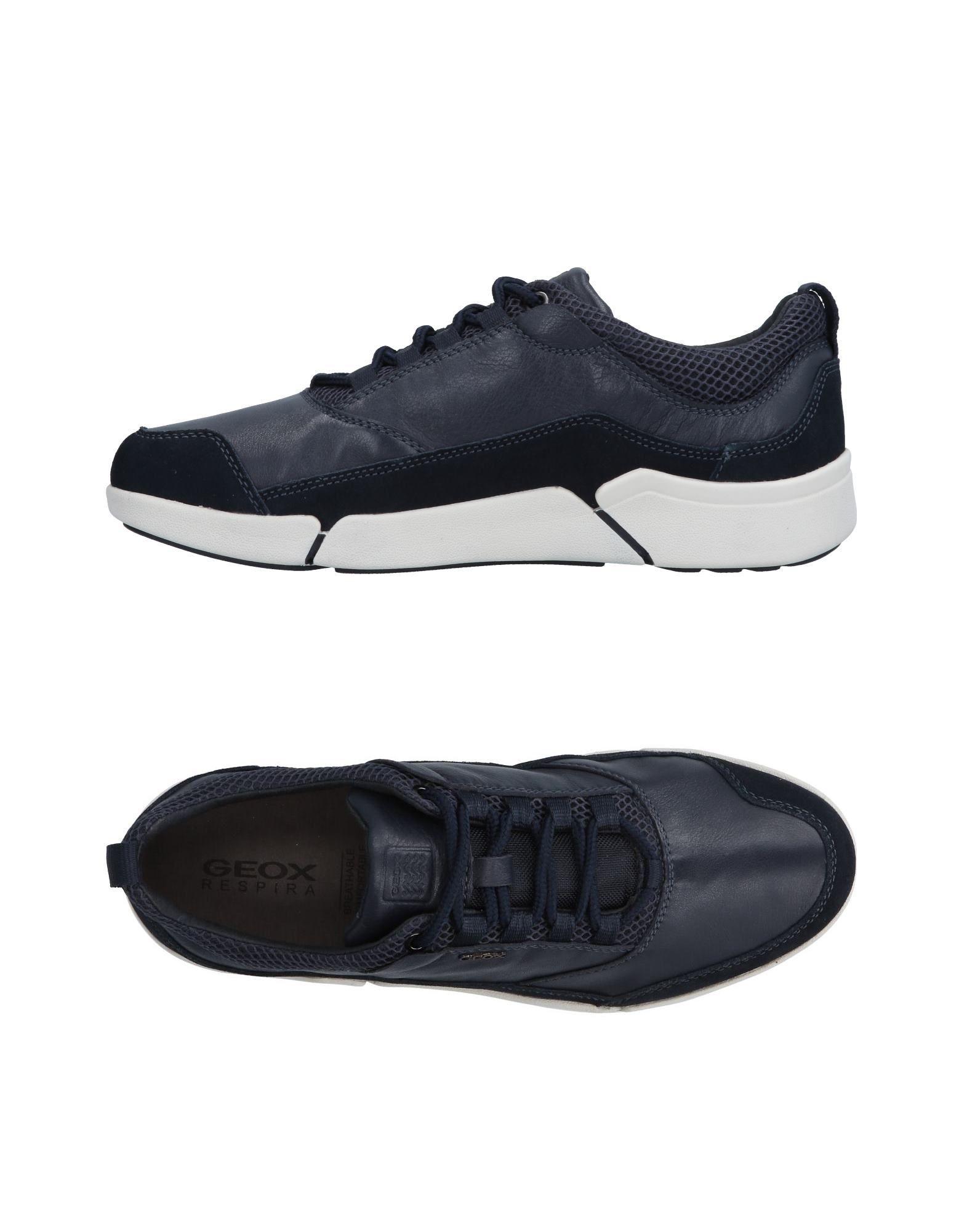 Sneakers Geox Uomo - 11496707MW Scarpe economiche e buone