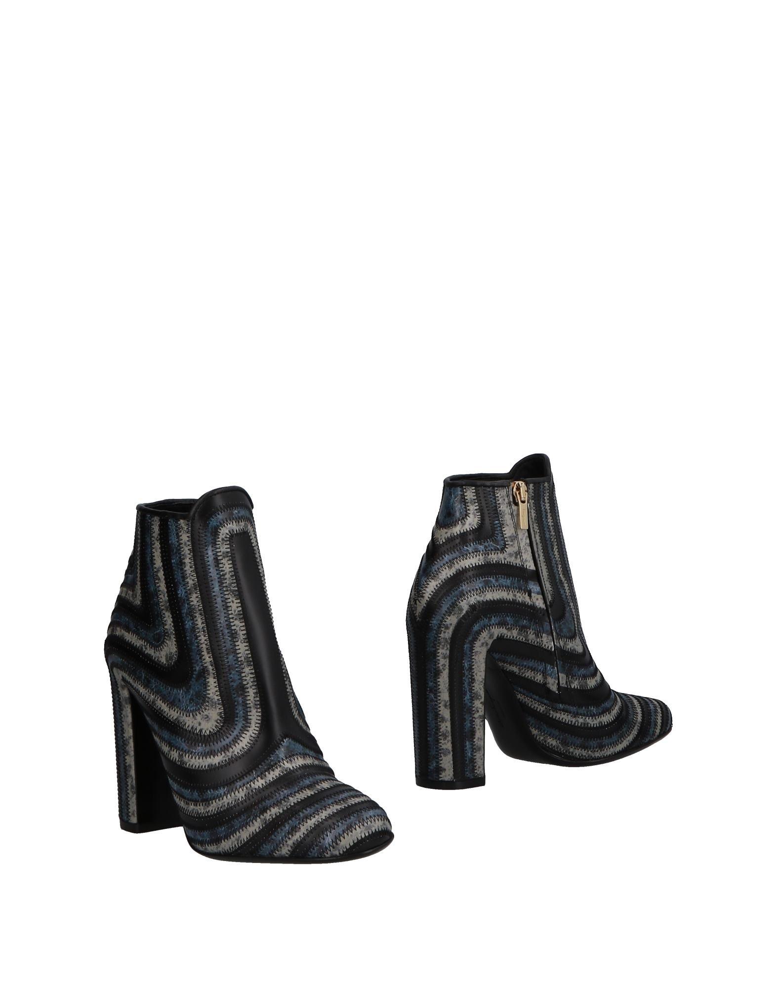Salvatore 11496711MGGünstige Ferragamo Stiefelette Damen  11496711MGGünstige Salvatore gut aussehende Schuhe 9b826b