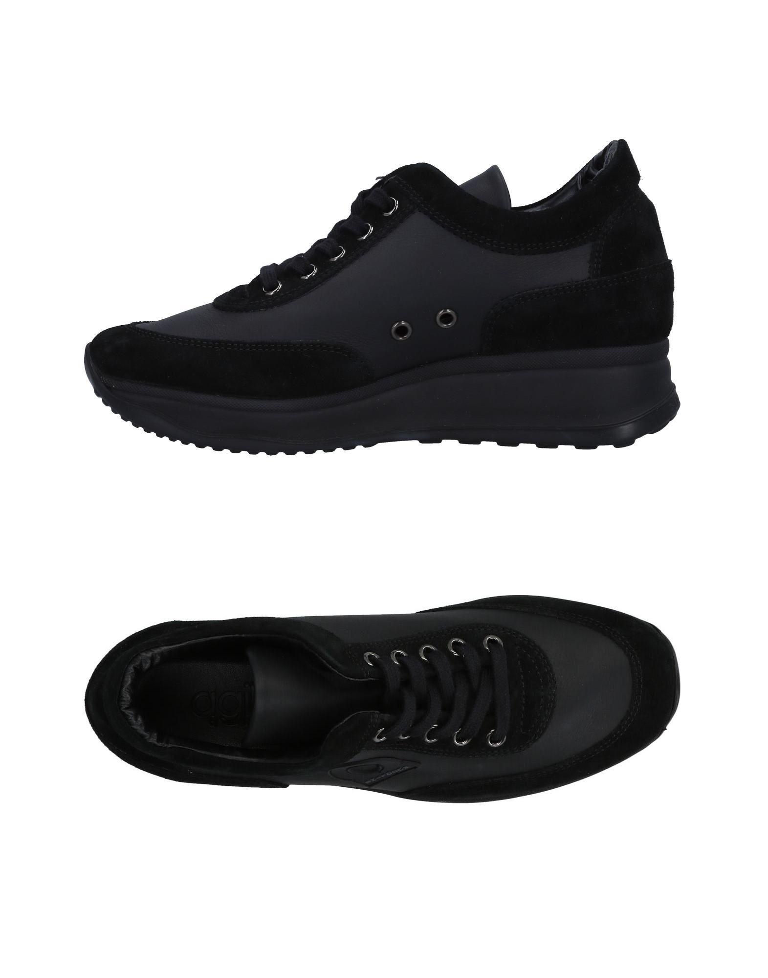 Agile By Rucoline Sneakers Damen Damen Damen  11496712HJ Gute Qualität beliebte Schuhe f811b9