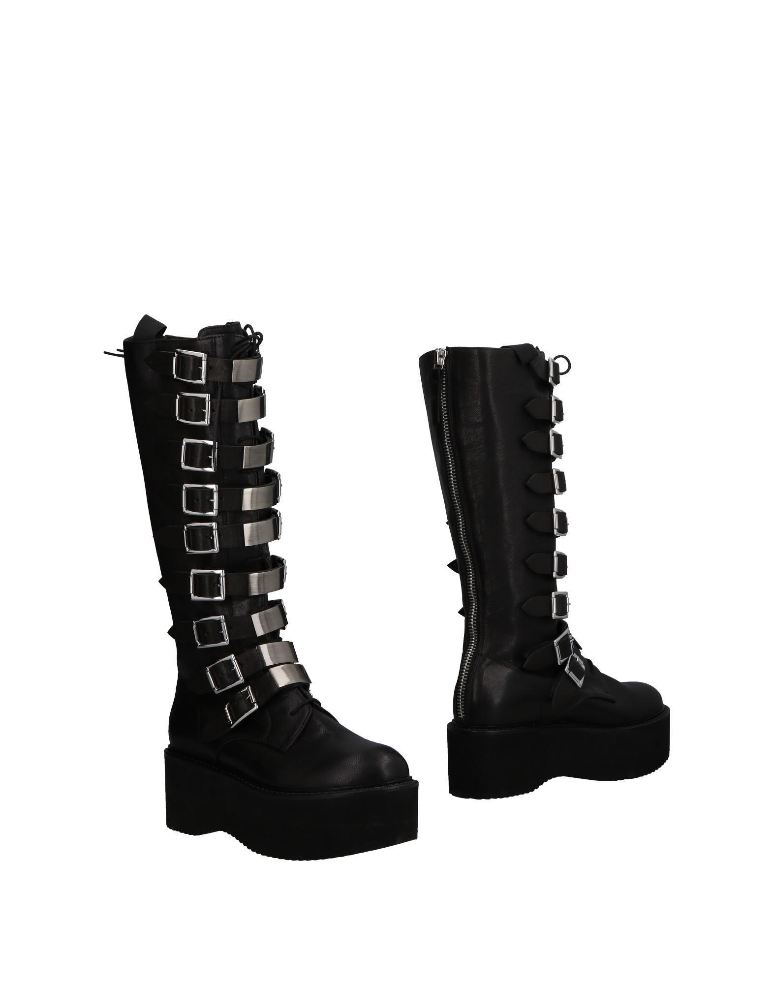 Luca Valentini Stiefel 11496718VU Damen  11496718VU Stiefel Neue Schuhe f08c83