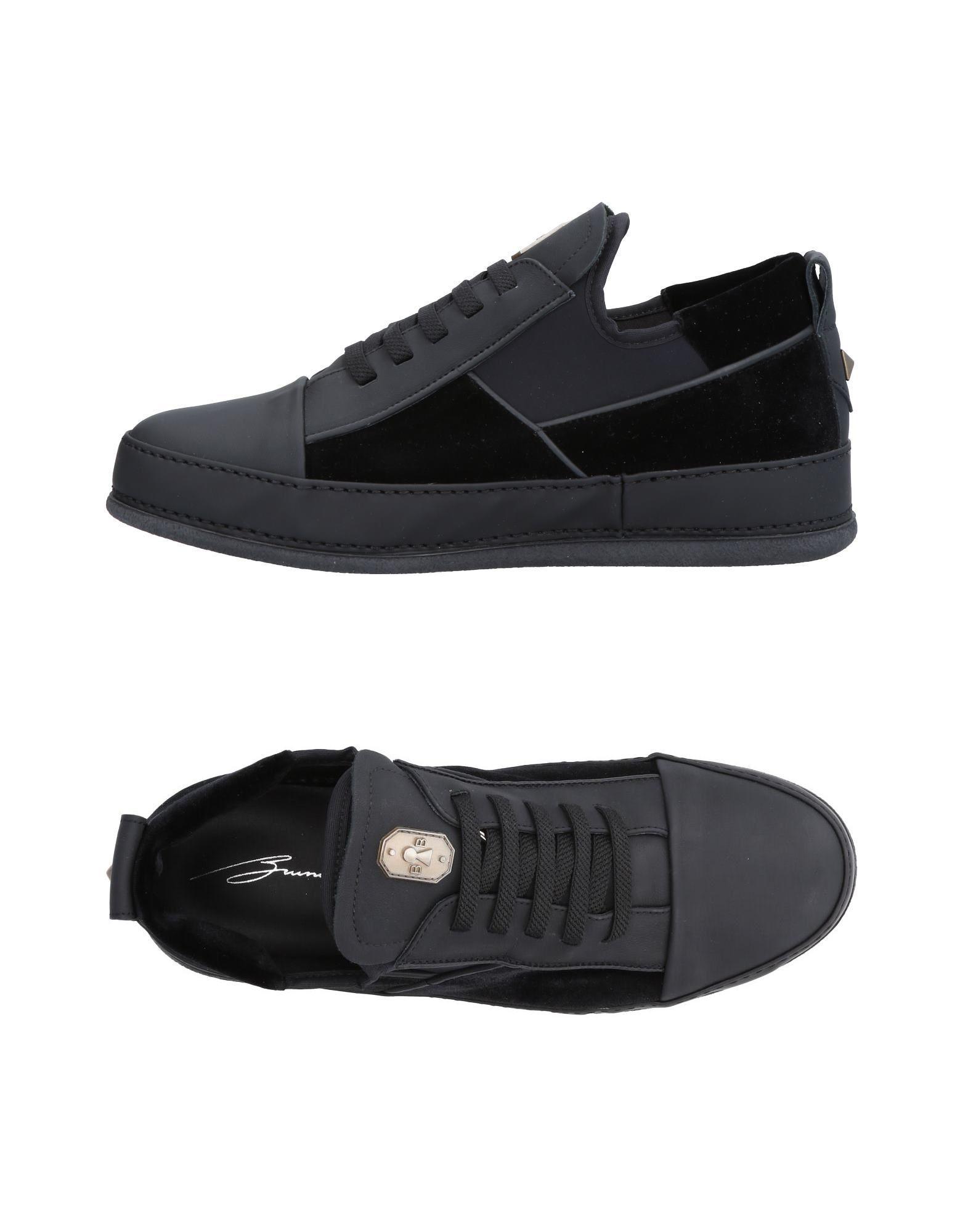 Bruno Bordese Sneakers Herren  11496721JJ