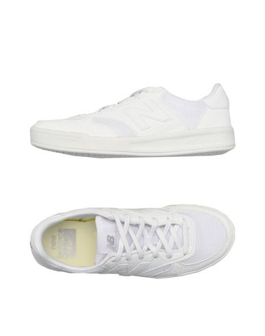 NEW BALANCE 300 WHITE REFLECTIVE PACK Sneakers