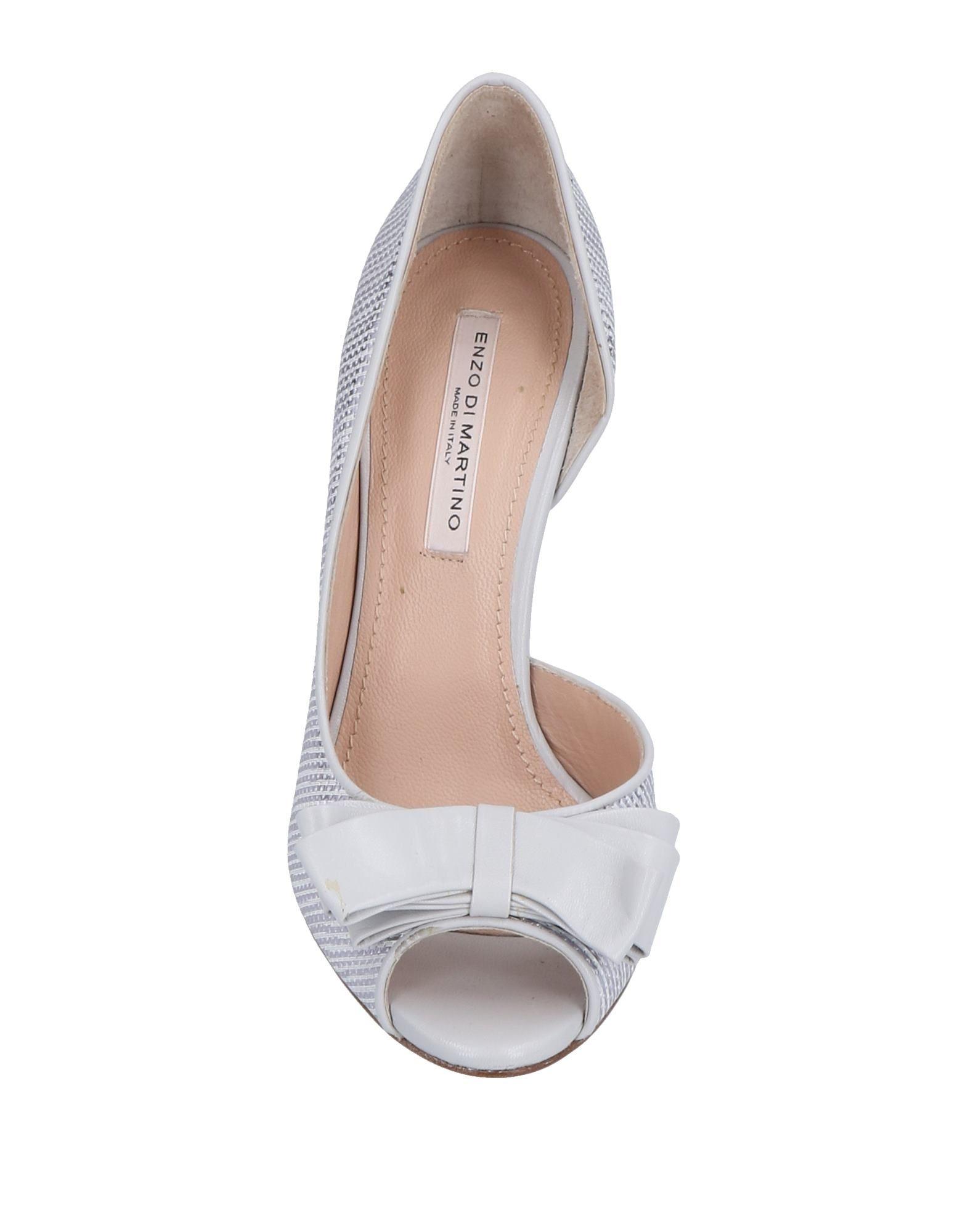 Stilvolle billige Pumps Schuhe Enzo Di Martino Pumps billige Damen  11496732SF adcb12
