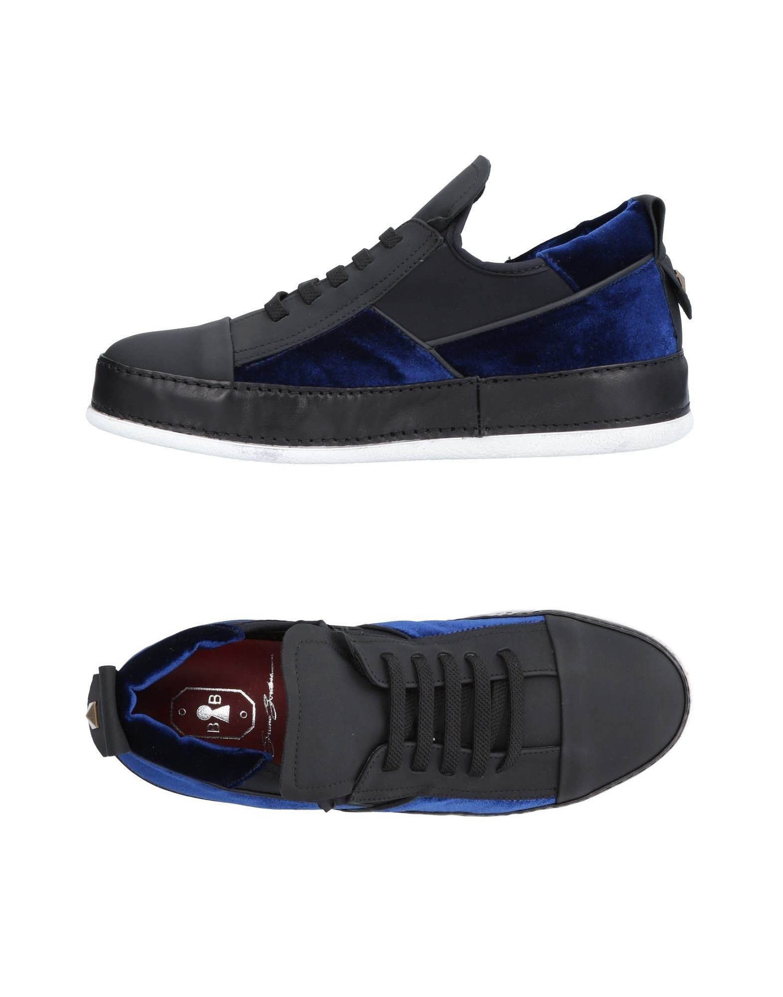 Bruno Bordese Sneakers Herren  11496735SE Gute Qualität beliebte Schuhe