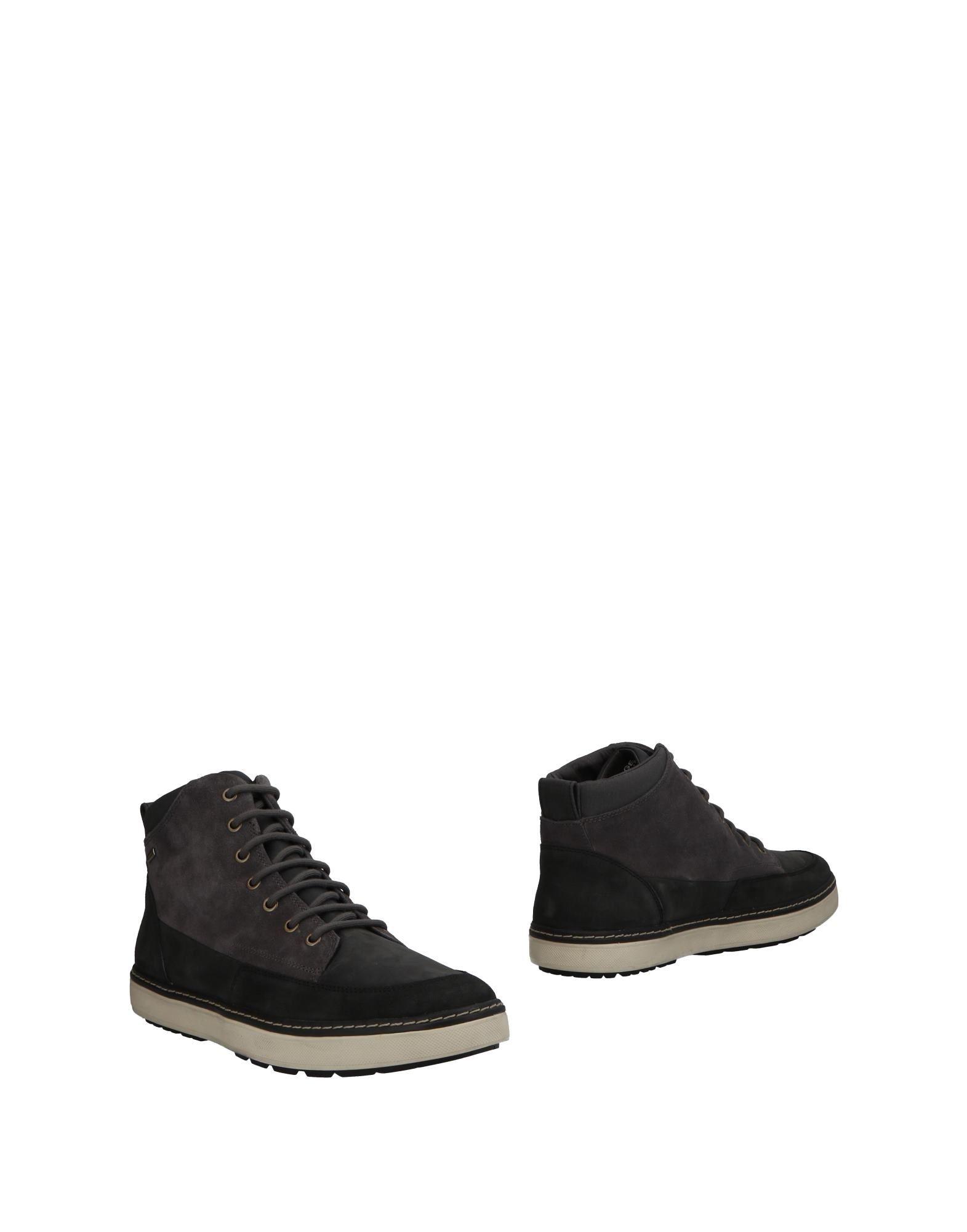Rabatt echte Schuhe Geox Stiefelette Herren  11496738LS