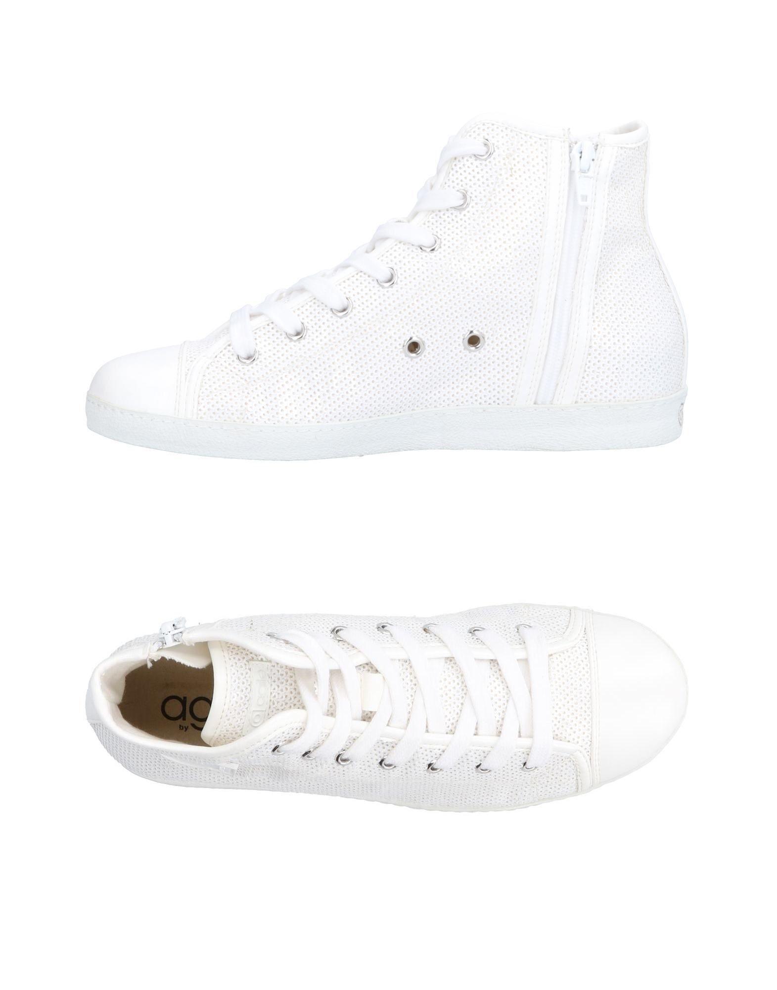 Agile By Rucoline Sneakers Damen  11496744SR Gute Qualität beliebte Schuhe