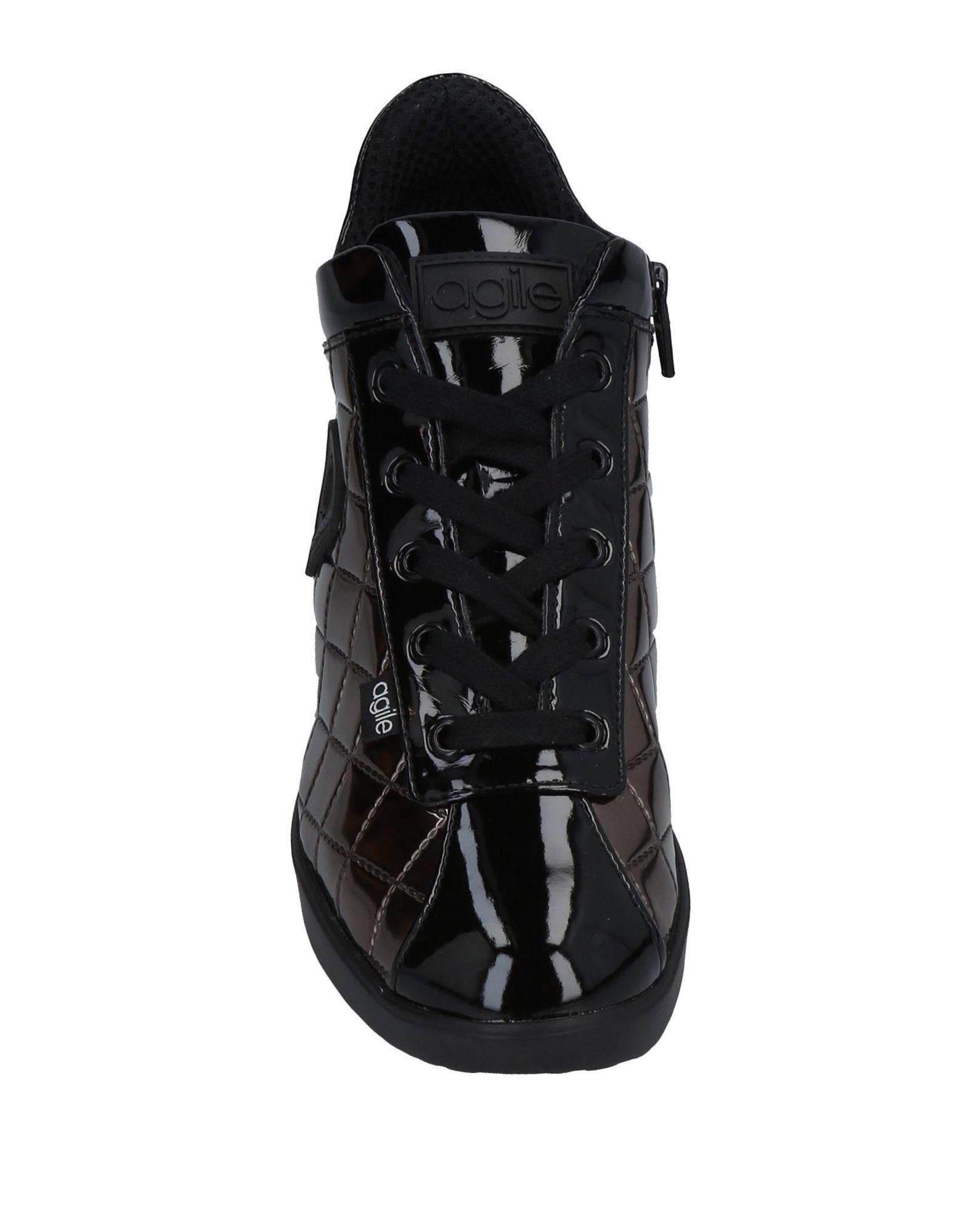 Agile Damen By Rucoline Sneakers Damen Agile  11496755XU Neue Schuhe 439c1a