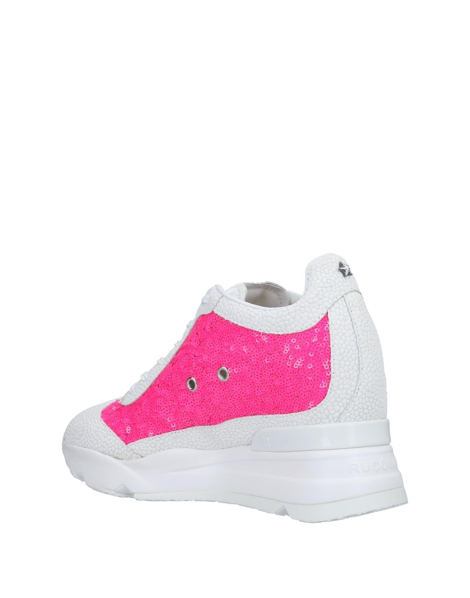 Stilvolle Sneakers billige Schuhe Ruco Line Sneakers Stilvolle Damen  11496763MI 3b9afc
