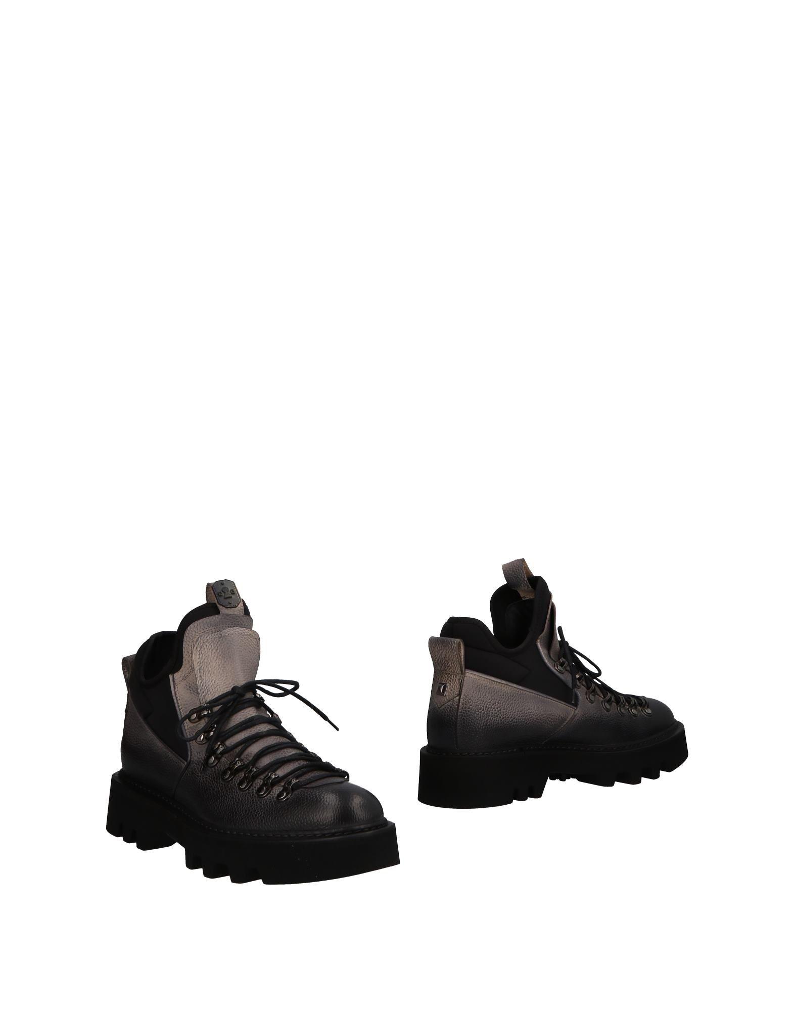 Bruno Bordese Stiefelette Herren  11496765DX Neue Schuhe