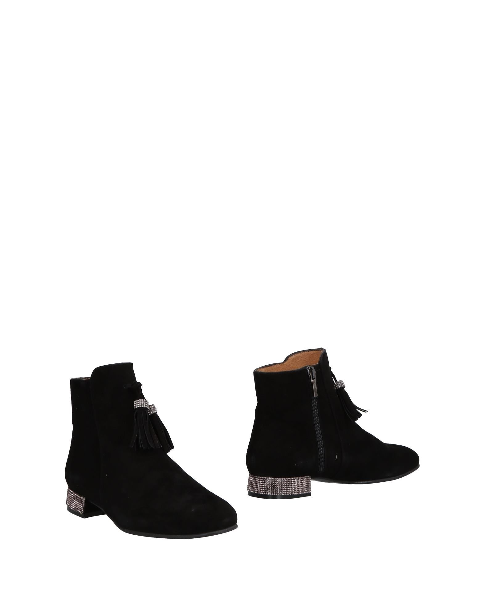 Marian Stiefelette Damen  11496779DB Gute Qualität beliebte Schuhe