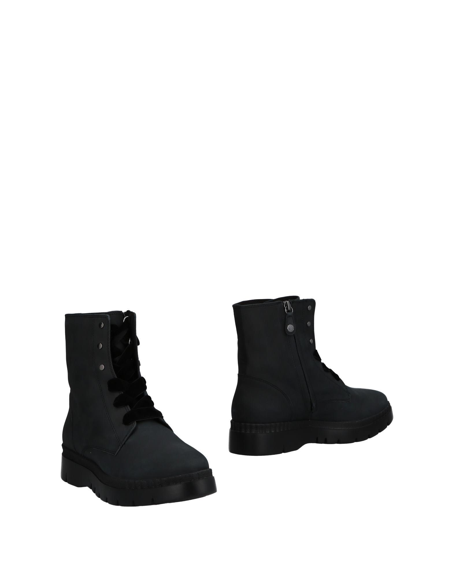Gut um Stiefelette billige Schuhe zu tragenGeox Stiefelette um Damen  11496784UA b714db