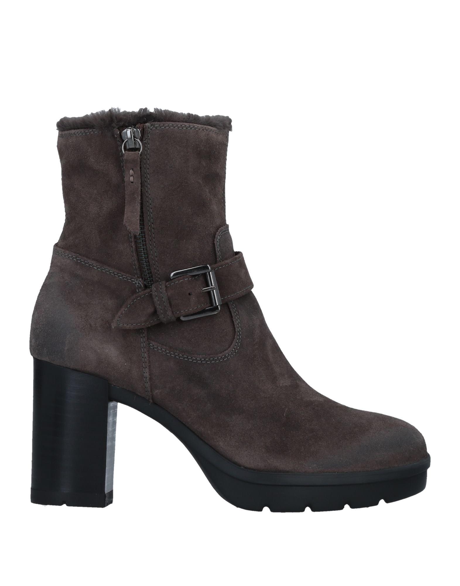 Bottine Geox Femme - Bottines Geox Noir Nouvelles chaussures pour hommes et femmes, remise limitée dans le temps