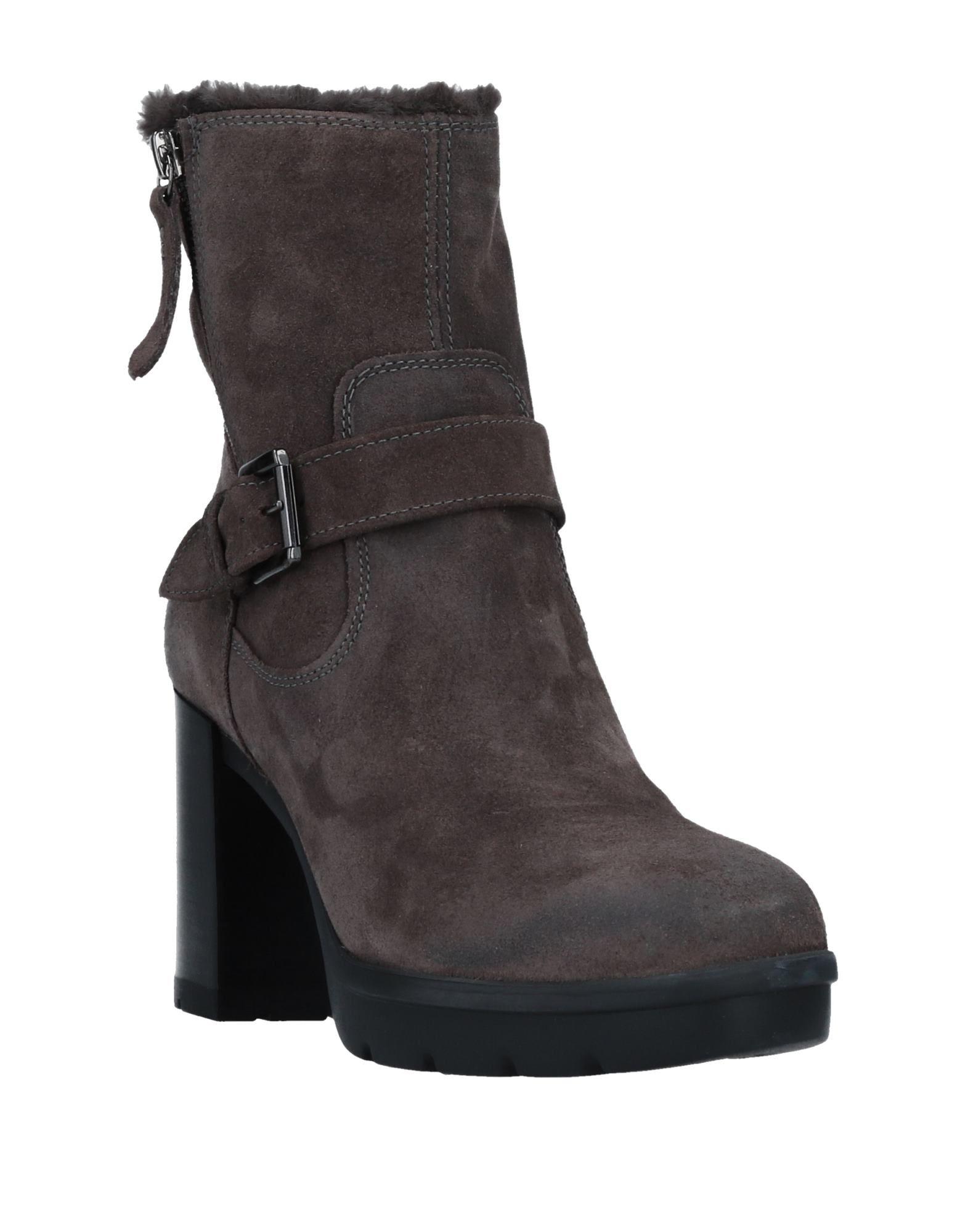 Geox Stiefelette Damen  11496790KX Gute Qualität beliebte Schuhe