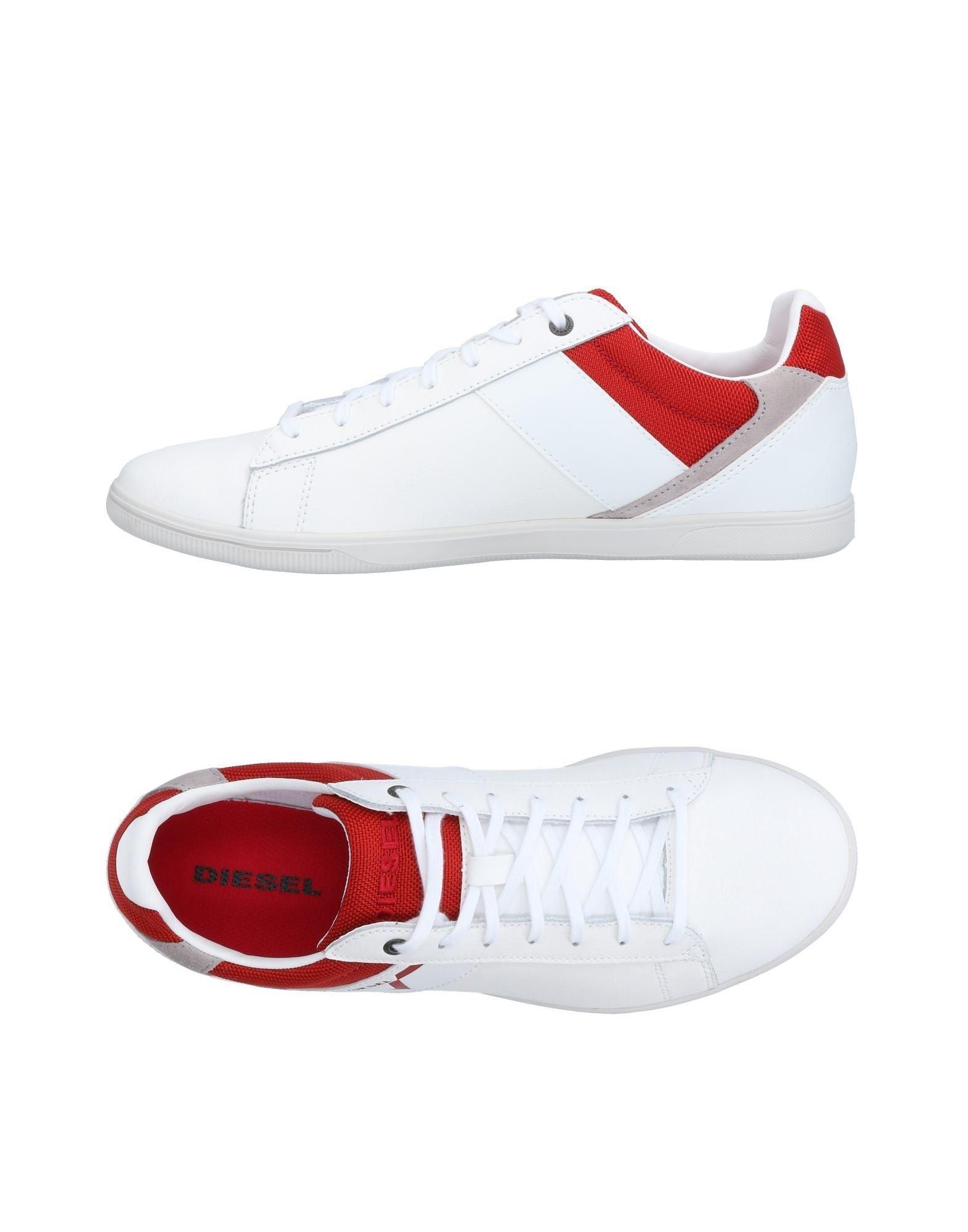 Diesel Sneakers Herren 11496795DT  11496795DT Herren Heiße Schuhe de2ceb