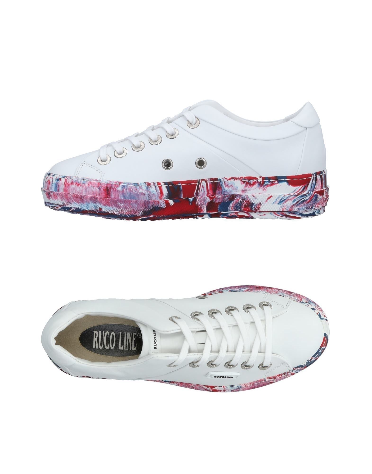 Sneakers Ruco Line Donna - 11496814CM