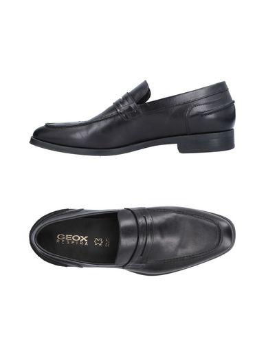 Zapatos con descuento Mocasín Geox Hombre - Mocasines Geox - 11496825LJ Negro
