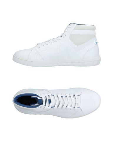 Descuento por tiempo limitado Zapatillas Diesel Hombre - Zapatillas Diesel - 11496836DN Blanco