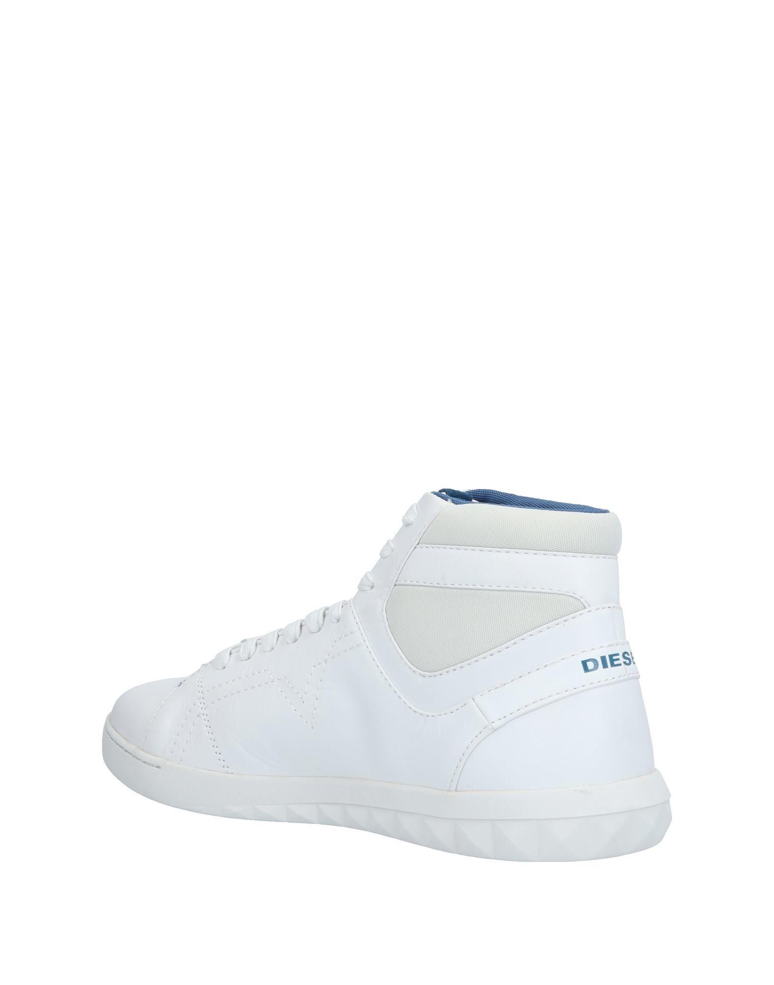 Rabatt echte Sneakers Schuhe Diesel Sneakers echte Herren  11496836DN add77b