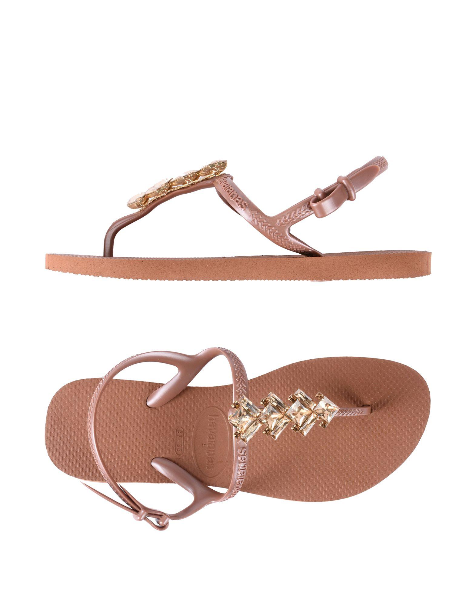 Gut um billige Damen Schuhe zu tragenHavaianas Dianetten Damen billige  11496844AH 087cb1