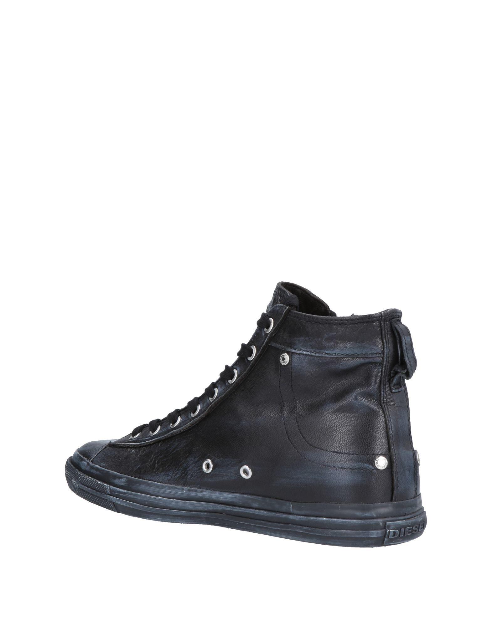 Rabatt Herren echte Schuhe Diesel Sneakers Herren Rabatt  11496848RU 515e3e