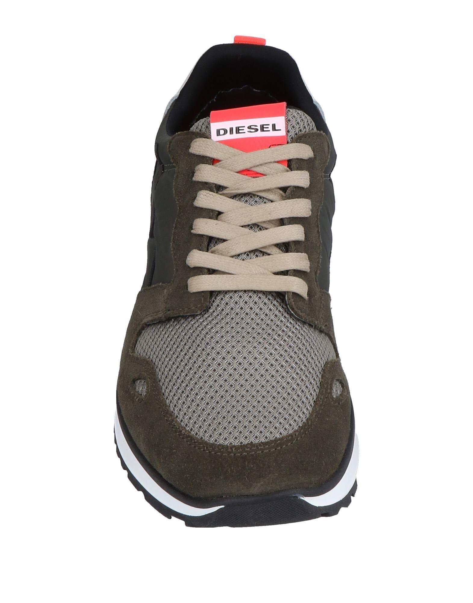 Herren Diesel Sneakers Herren   11496850FO Heiße Schuhe 05097e