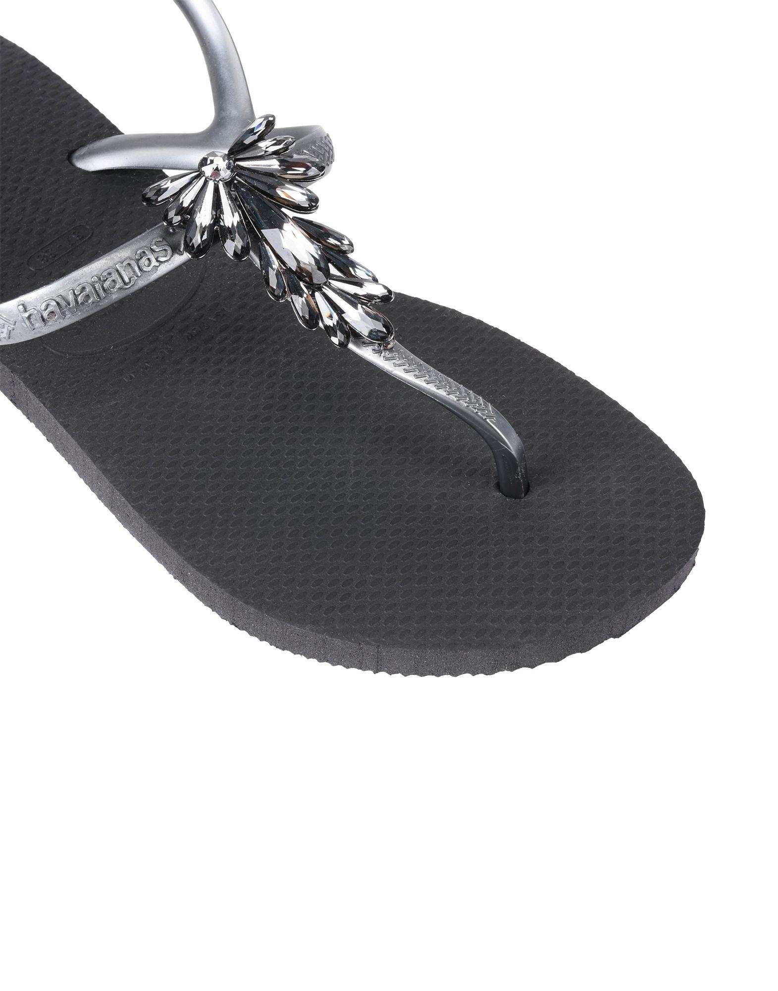 Havaianas 11496851CL Dianetten Damen  11496851CL Havaianas Heiße Schuhe 8adead
